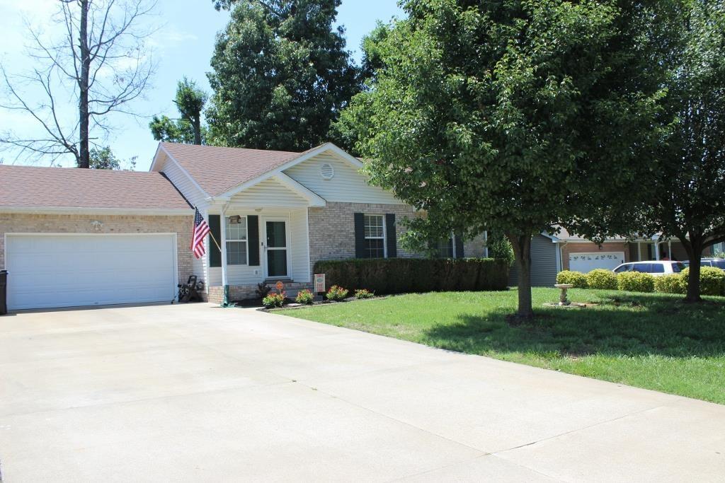 2496 Rafiki Dr Property Photo - Clarksville, TN real estate listing
