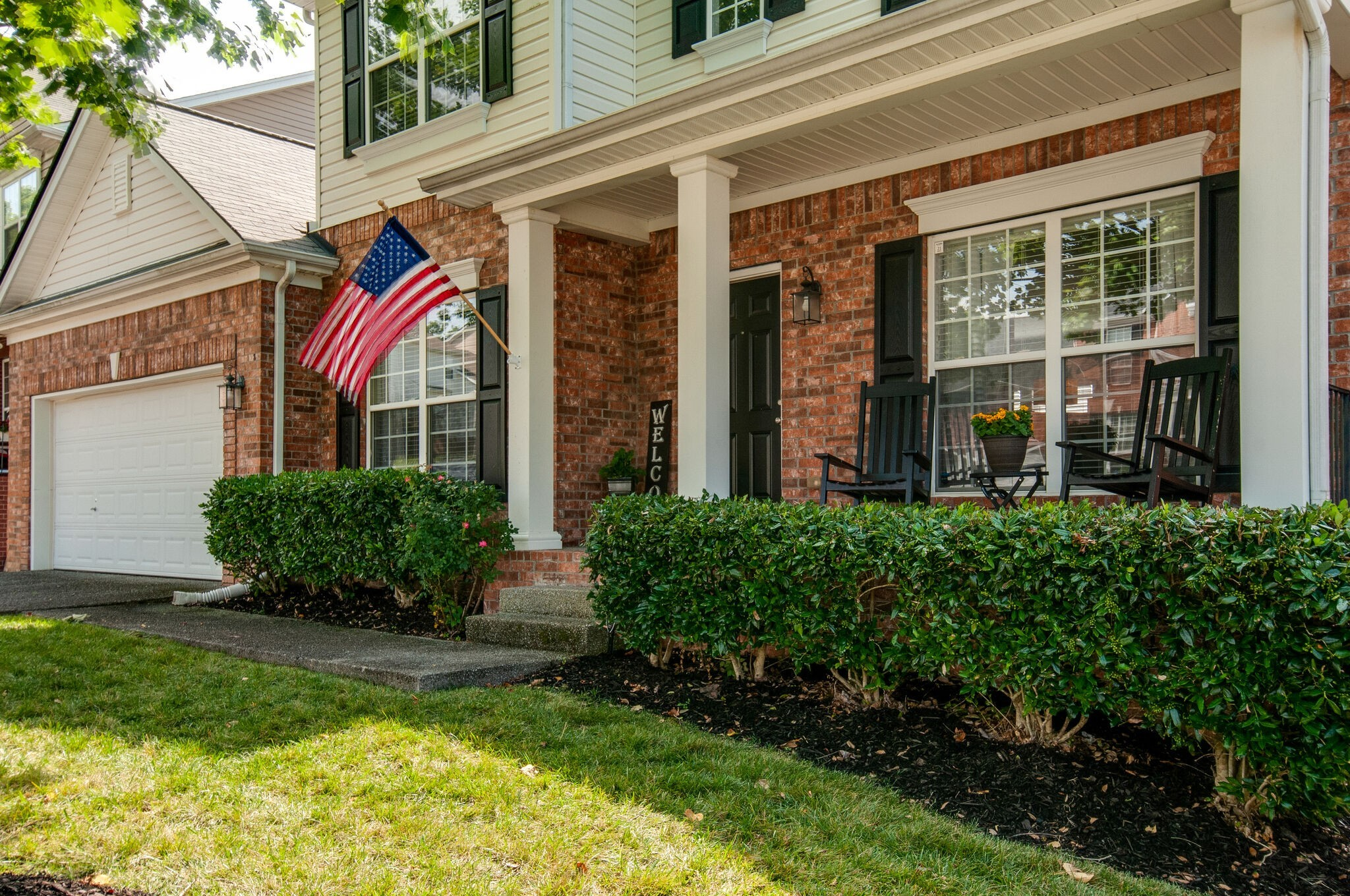 3037 Barnes Bend Dr Property Photo - Antioch, TN real estate listing