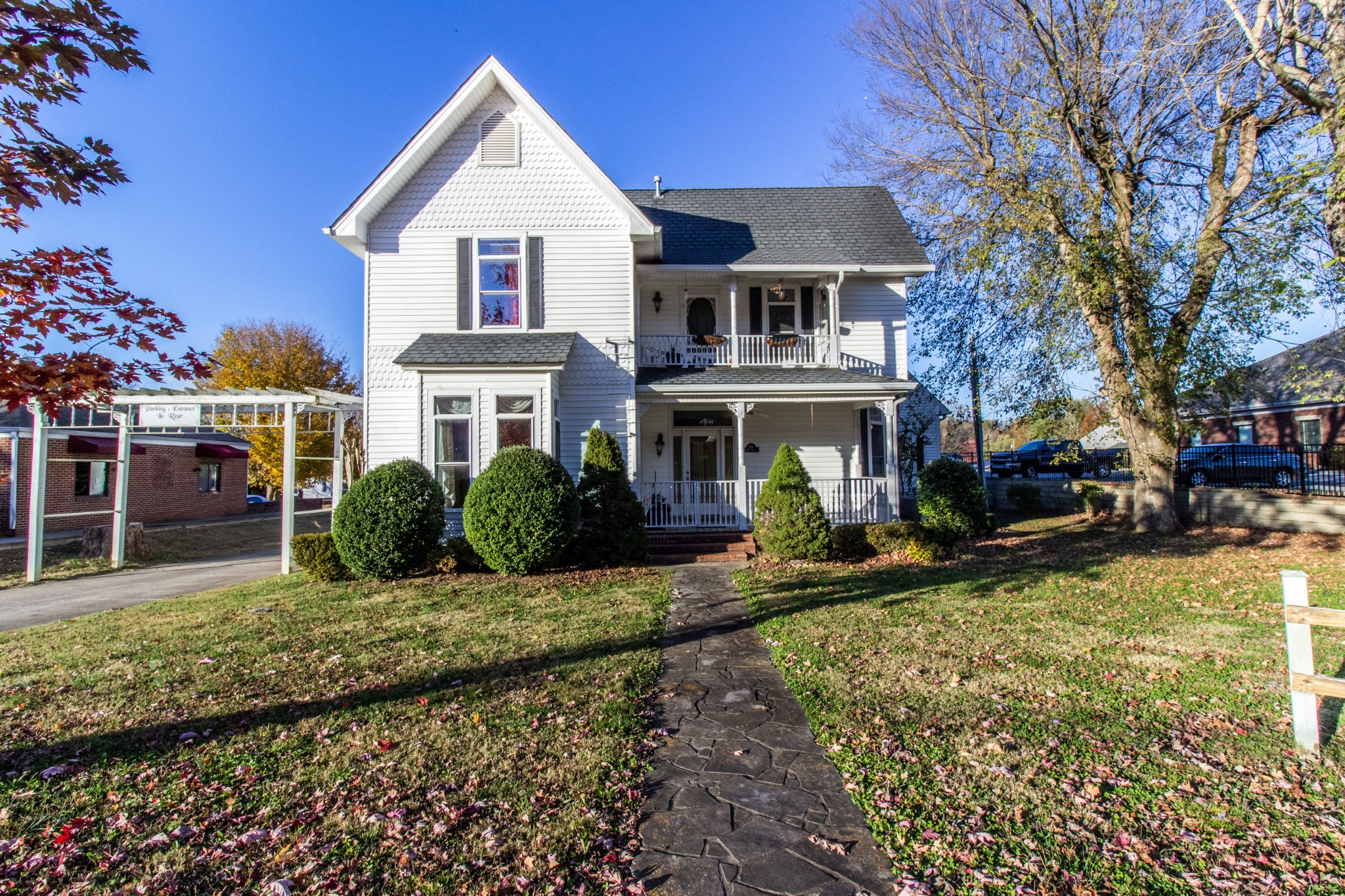 209 W Main St Property Photo - Waverly, TN real estate listing