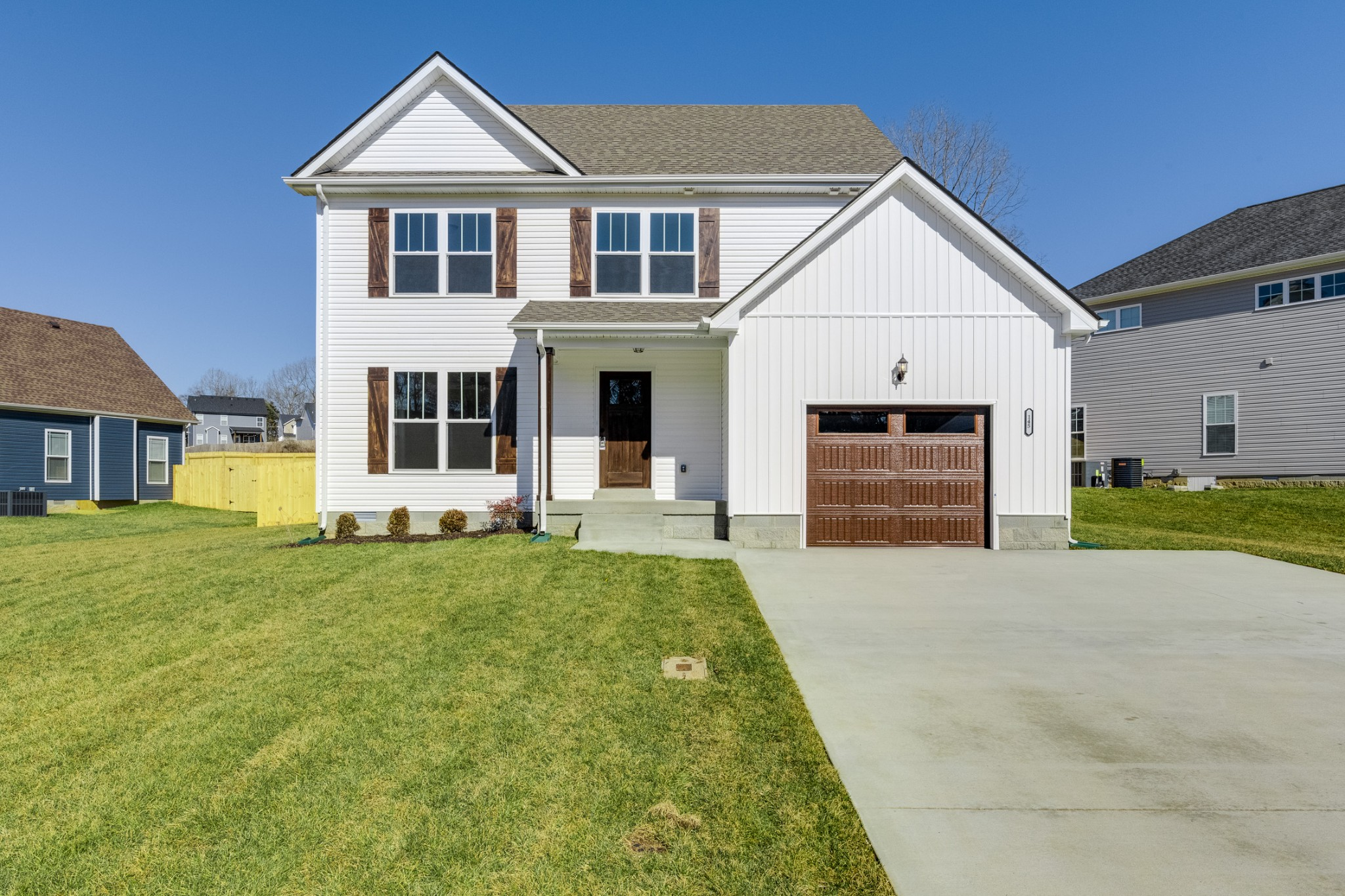 145 Bonnell Dr Property Photo - Clarksville, TN real estate listing