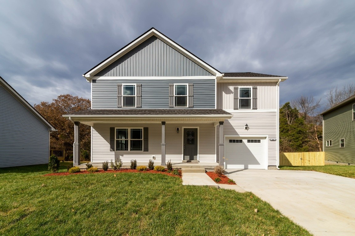 125 Bonnell Dr Property Photo - Clarksville, TN real estate listing