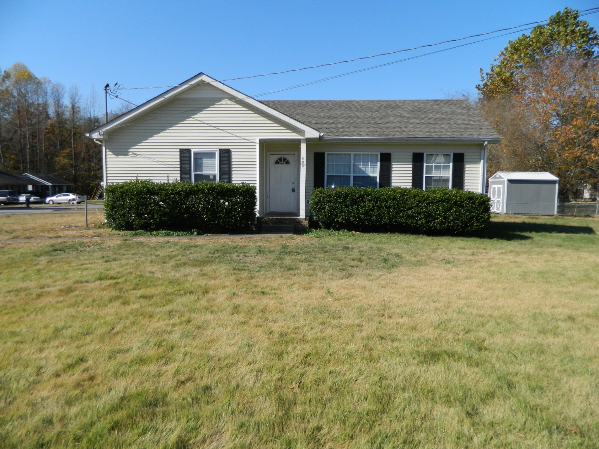 608 Joshua Dr Property Photo - Clarksville, TN real estate listing