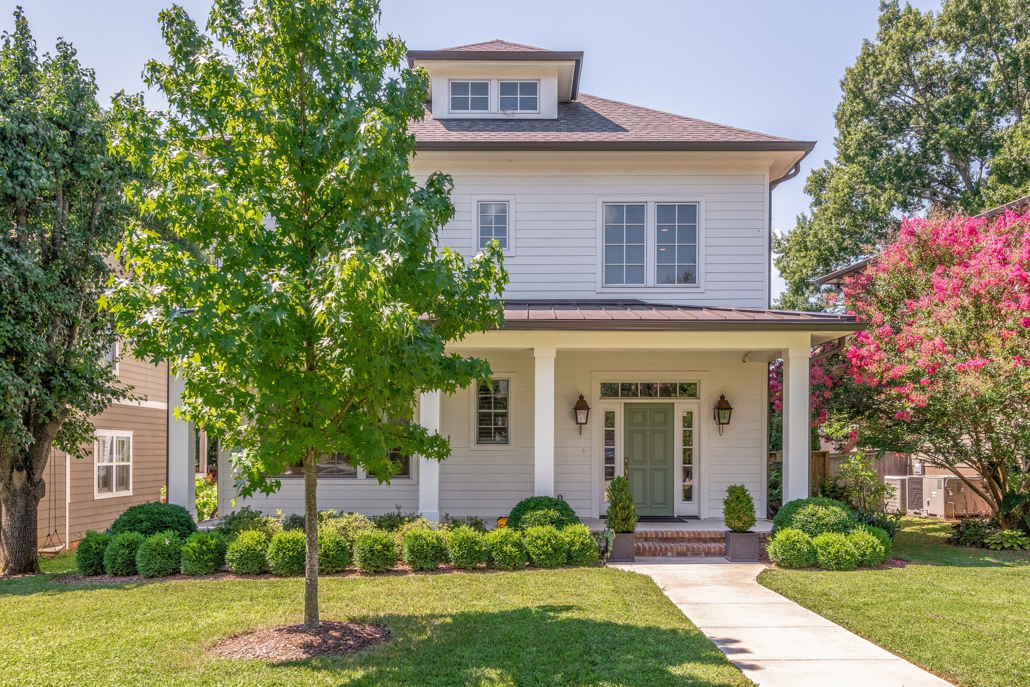 4307 Colorado Ave Property Photo - Nashville, TN real estate listing