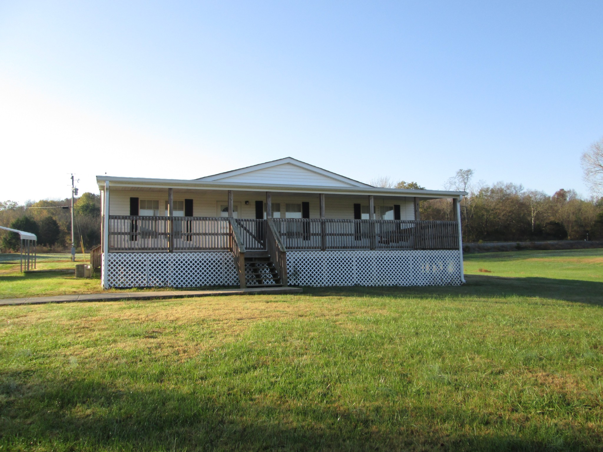 1885 Holmes Gap Rd Property Photo - Watertown, TN real estate listing