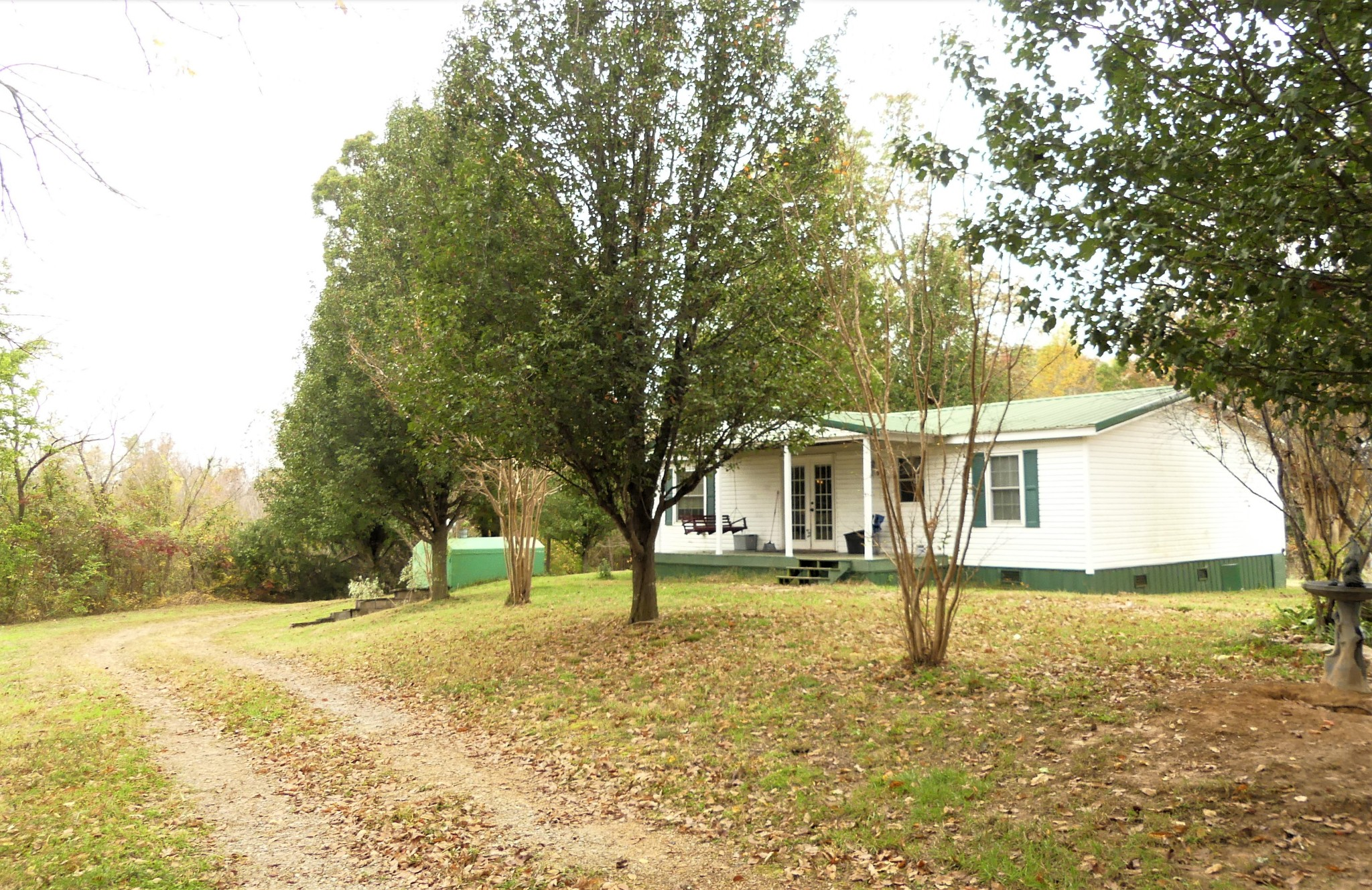 23 Old Ferry Rd Property Photo - Bath Springs, TN real estate listing