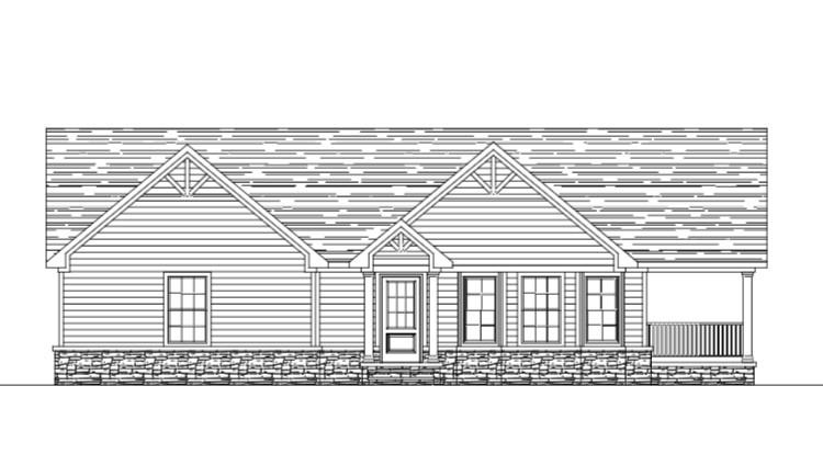 315 Summer Breeze Dr Property Photo - Smithville, TN real estate listing