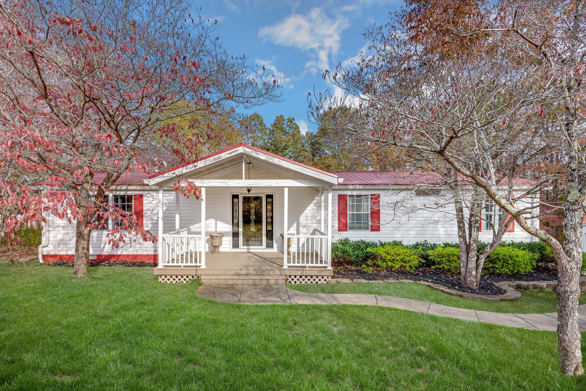 6611 Brown Hollow Road Property Photo - Lyles, TN real estate listing