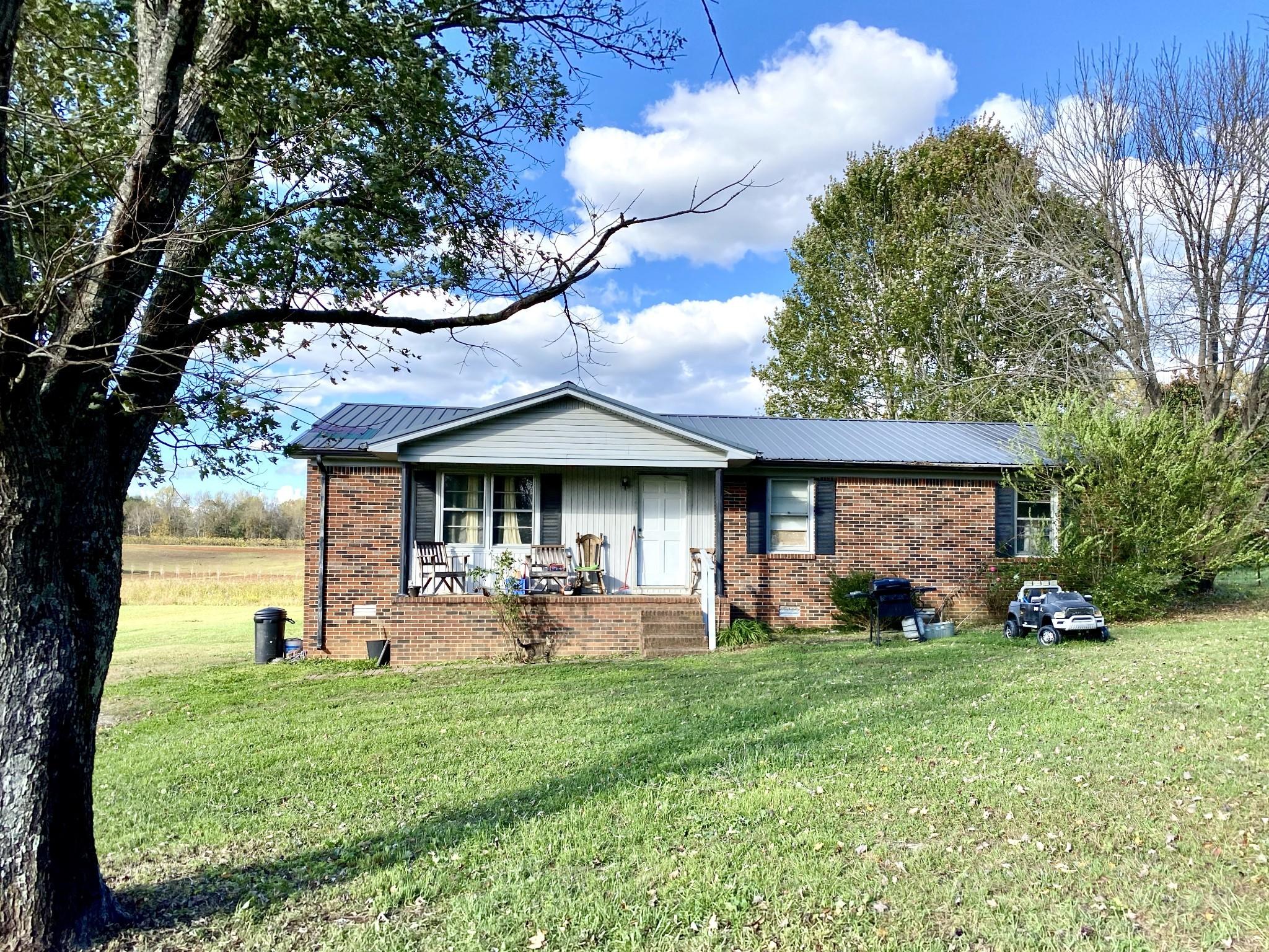 2772 Mason Grissom Rd Property Photo - Rock Island, TN real estate listing