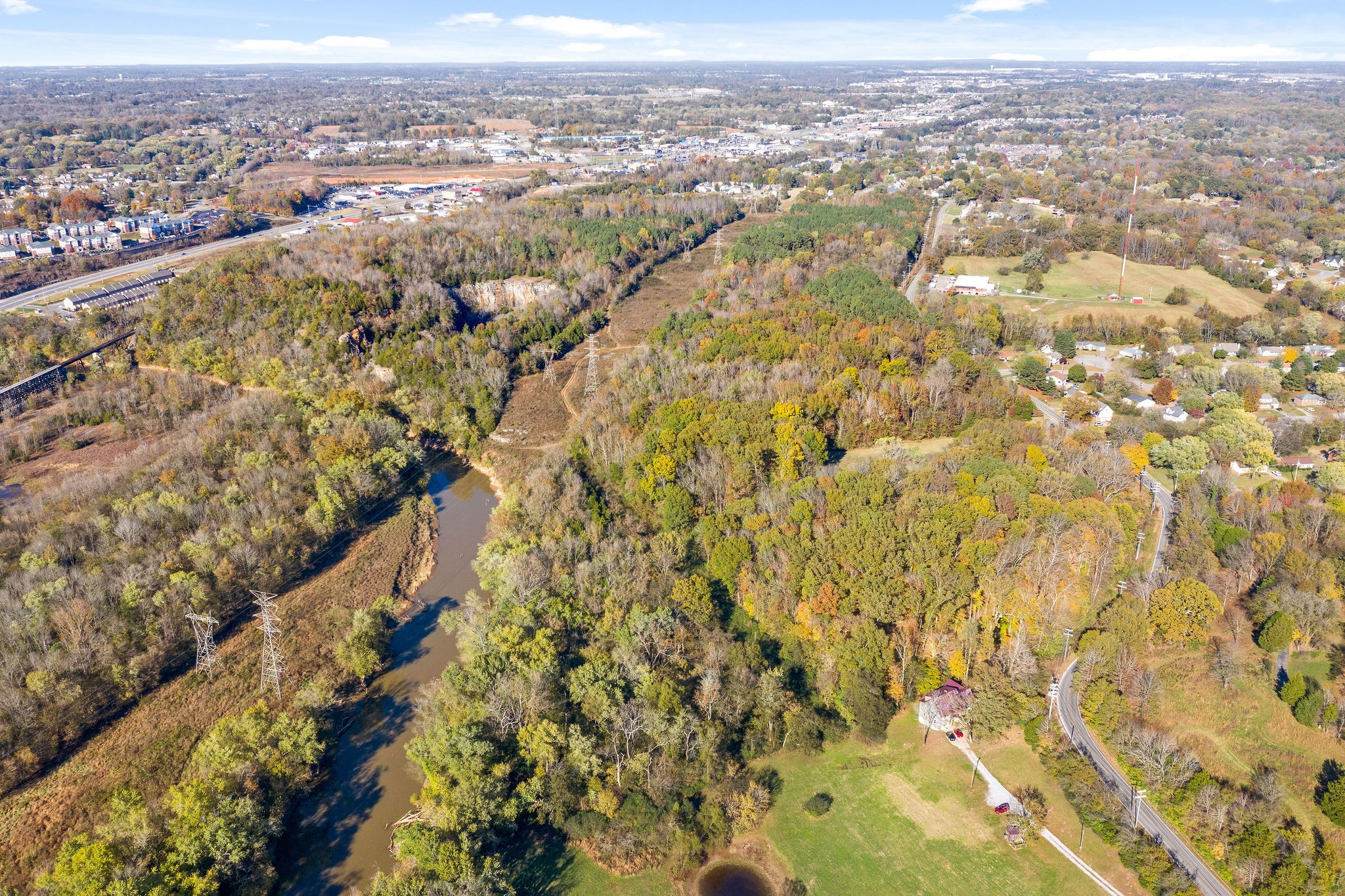 0 Russellville Pike Property Photo - Clarksville, TN real estate listing