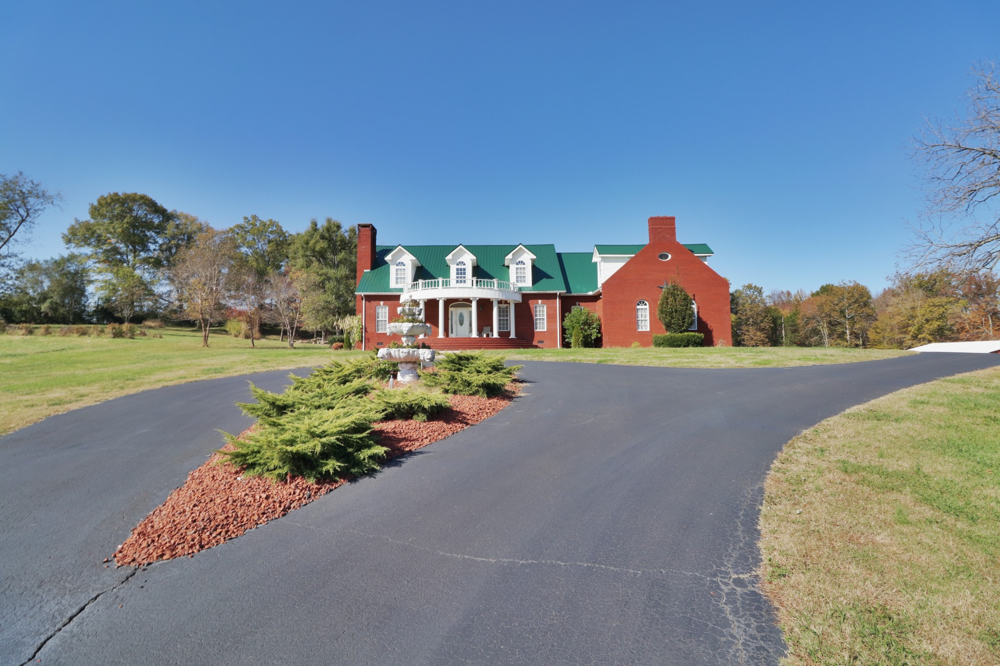 4175 Old Rock Island Rd Property Photo - Rock Island, TN real estate listing