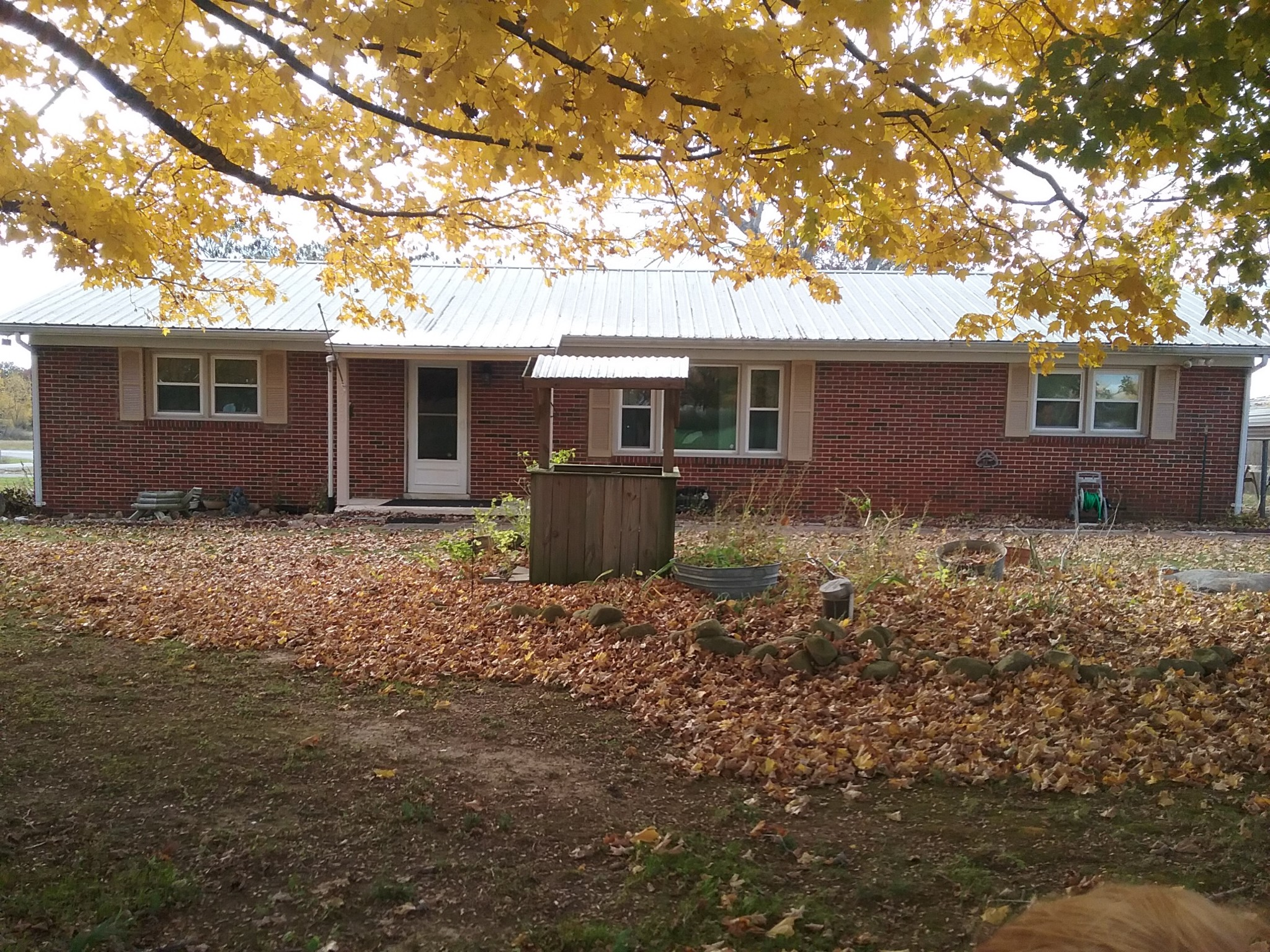 1786 Pratt Rd Property Photo - Hillsboro, TN real estate listing