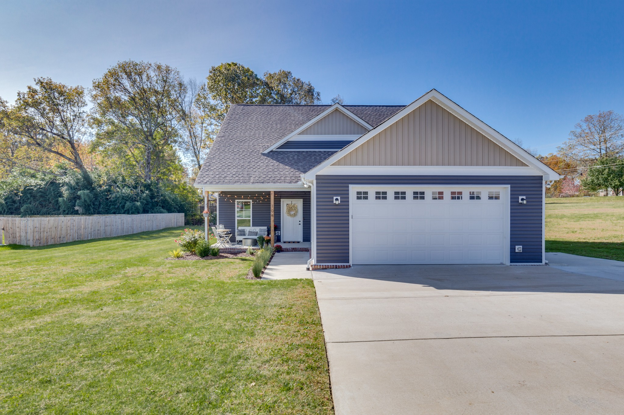 104 Wagners Way Property Photo - White Bluff, TN real estate listing