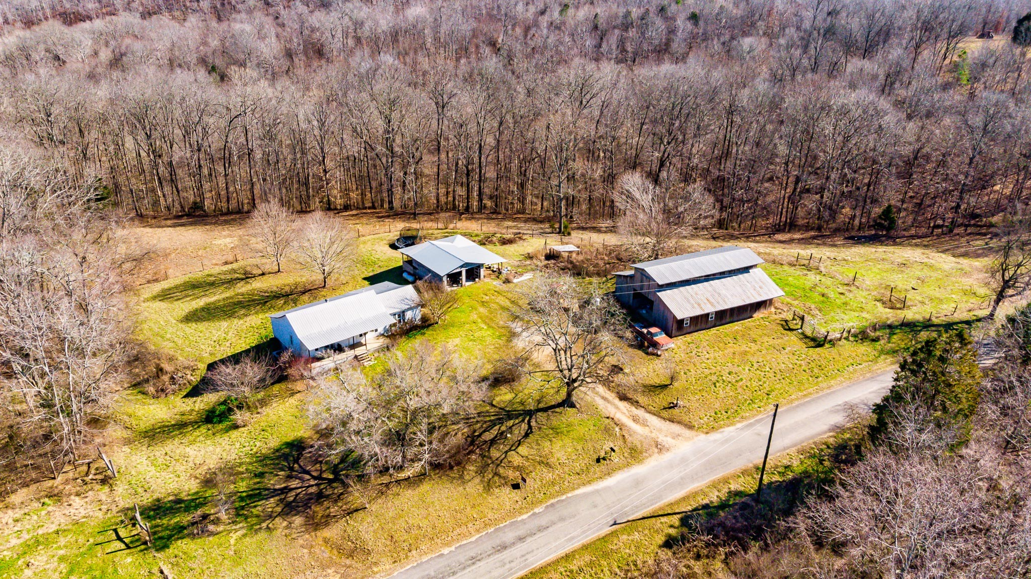 361 Ridge Rd Property Photo - Westpoint, TN real estate listing