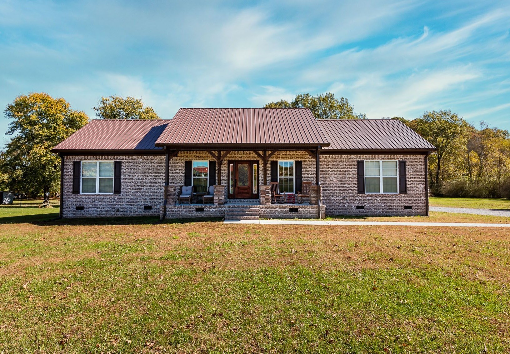 8802 Joy Rd Property Photo - Mount Pleasant, TN real estate listing