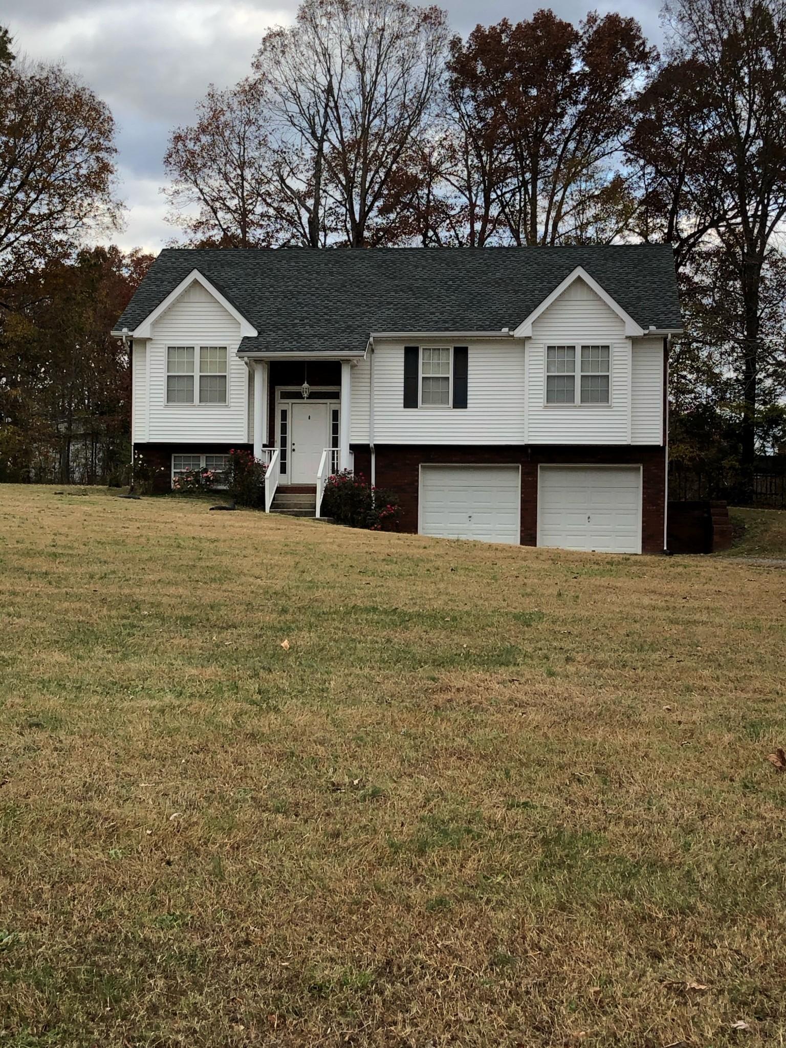 3838 Bowker Rd Property Photo - Charlotte, TN real estate listing