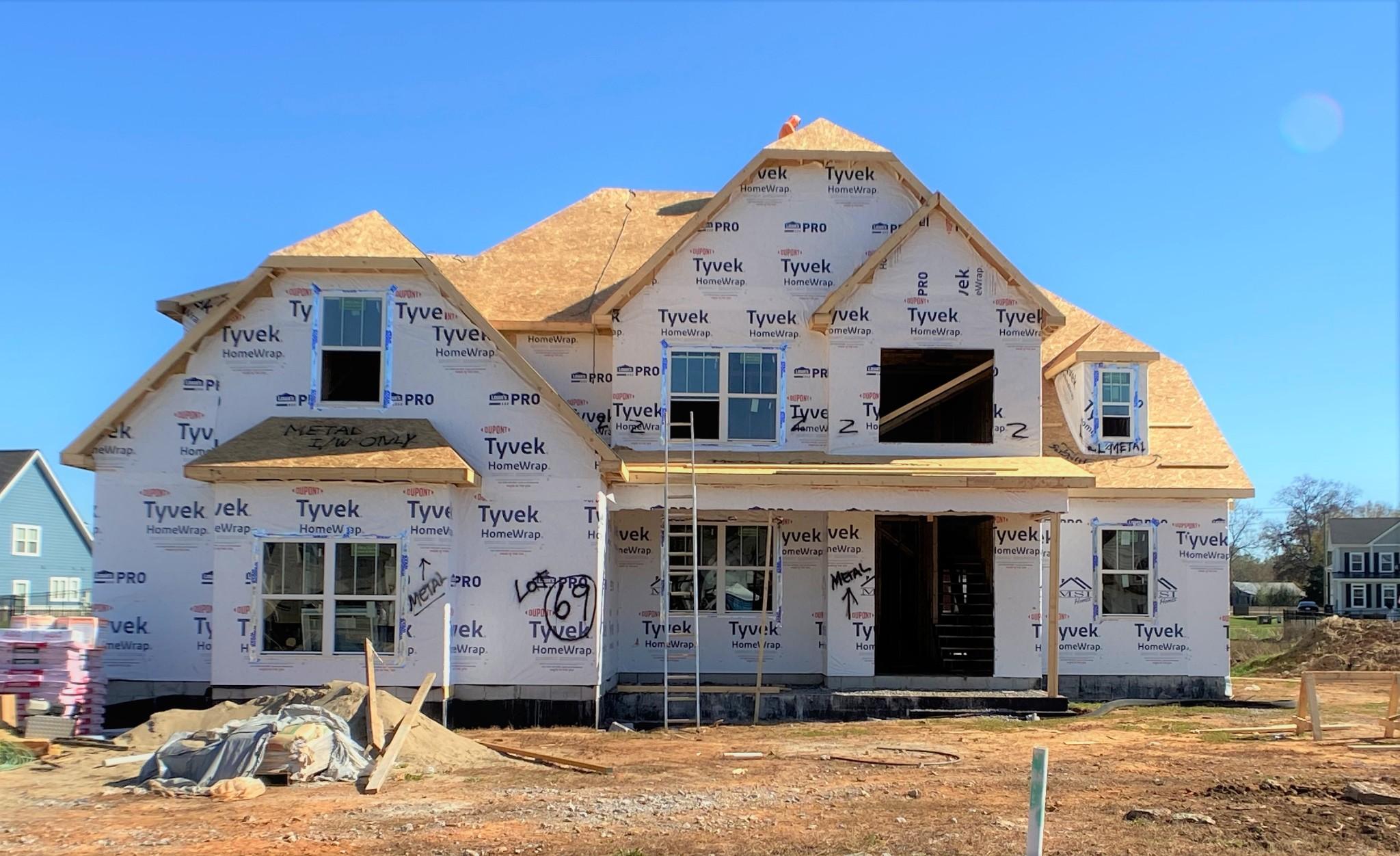 9814 Sunfish Ct Property Photo - Murfreesboro, TN real estate listing