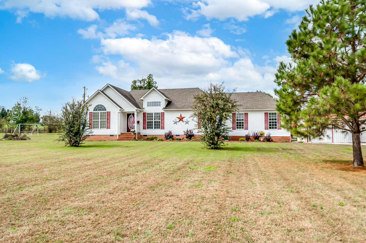 1053 Massey Rd Property Photo - Mount Pleasant, TN real estate listing