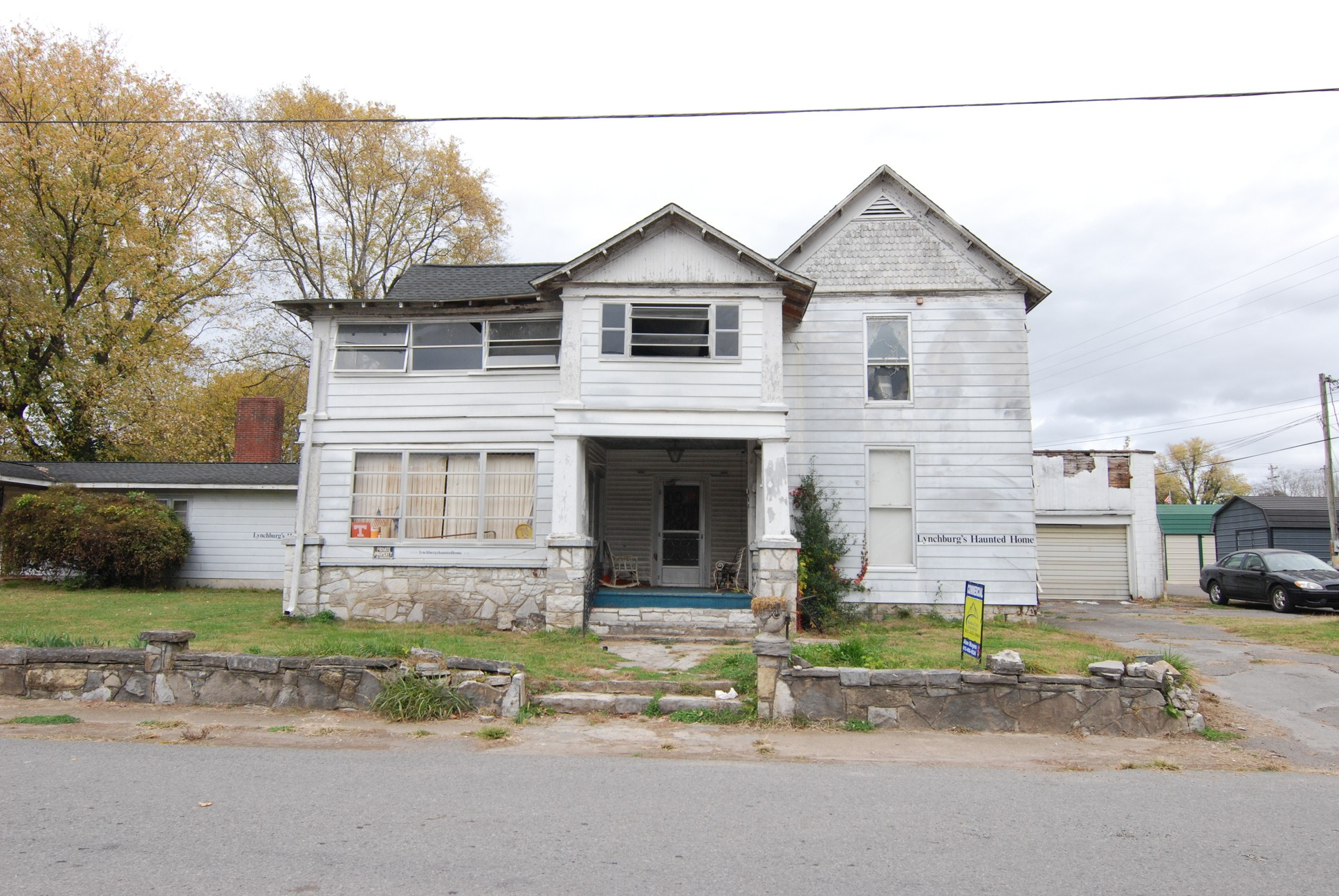 250 Main St Property Photo - Lynchburg, TN real estate listing