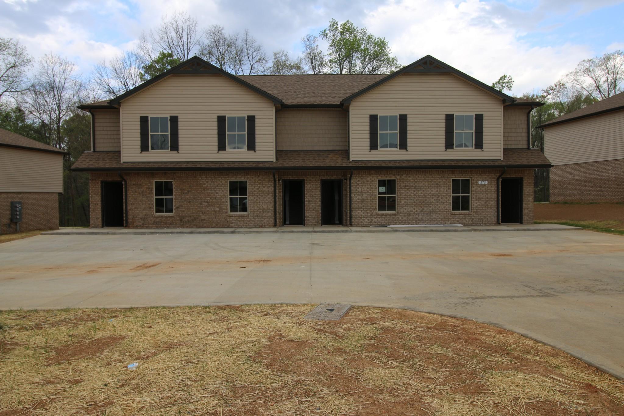 7 Flint Ridge Property Photo - Clarksville, TN real estate listing