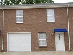 3251 Tower Drive Unit A3 Property Photo - Clarksville, TN real estate listing