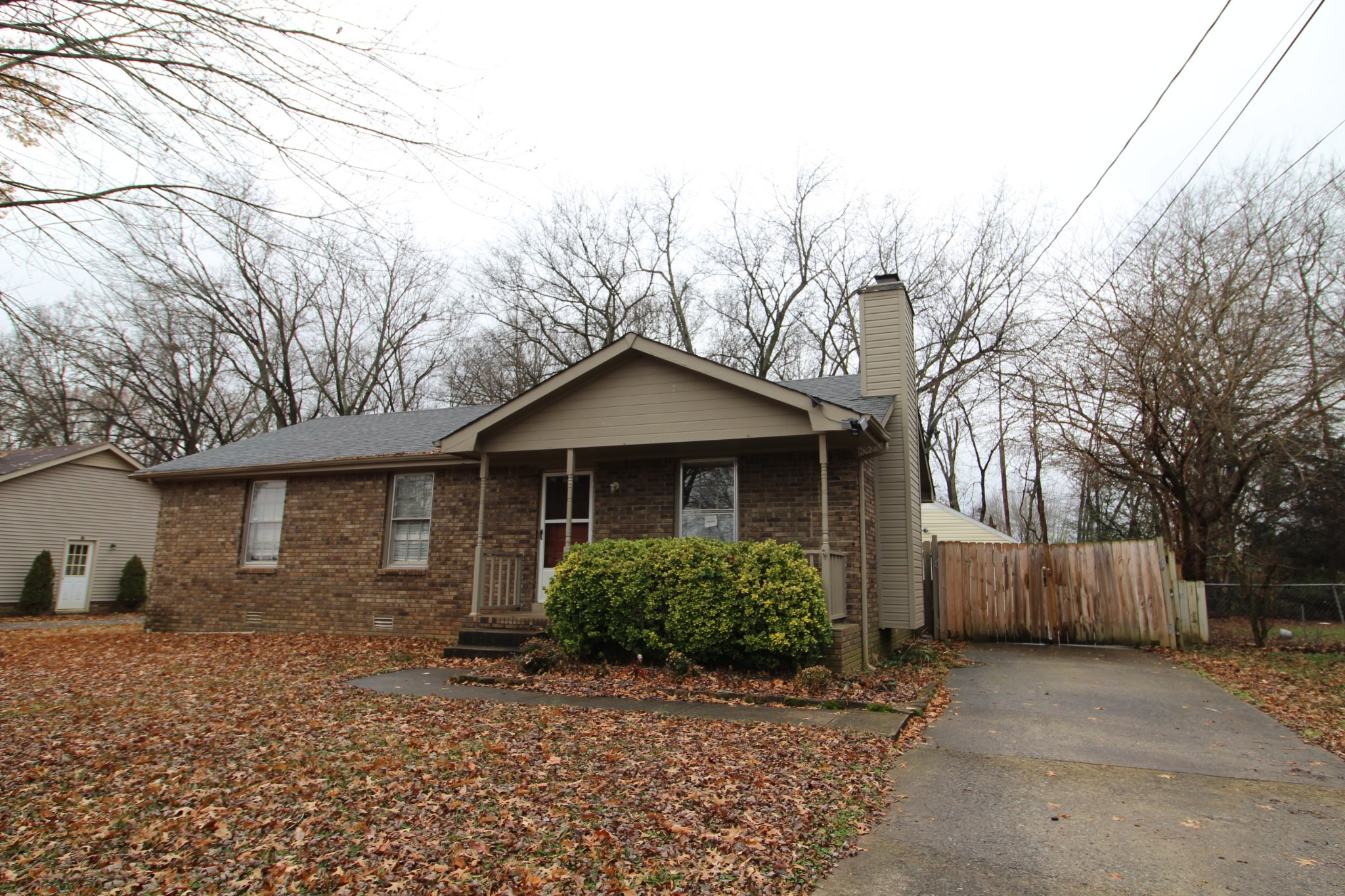 3468 Arvin Dr Property Photo - Clarksville, TN real estate listing