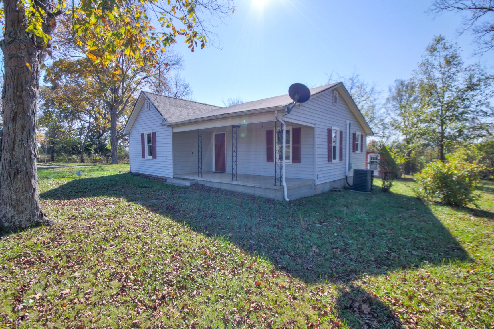9326 Manchester Pike Property Photo - Christiana, TN real estate listing