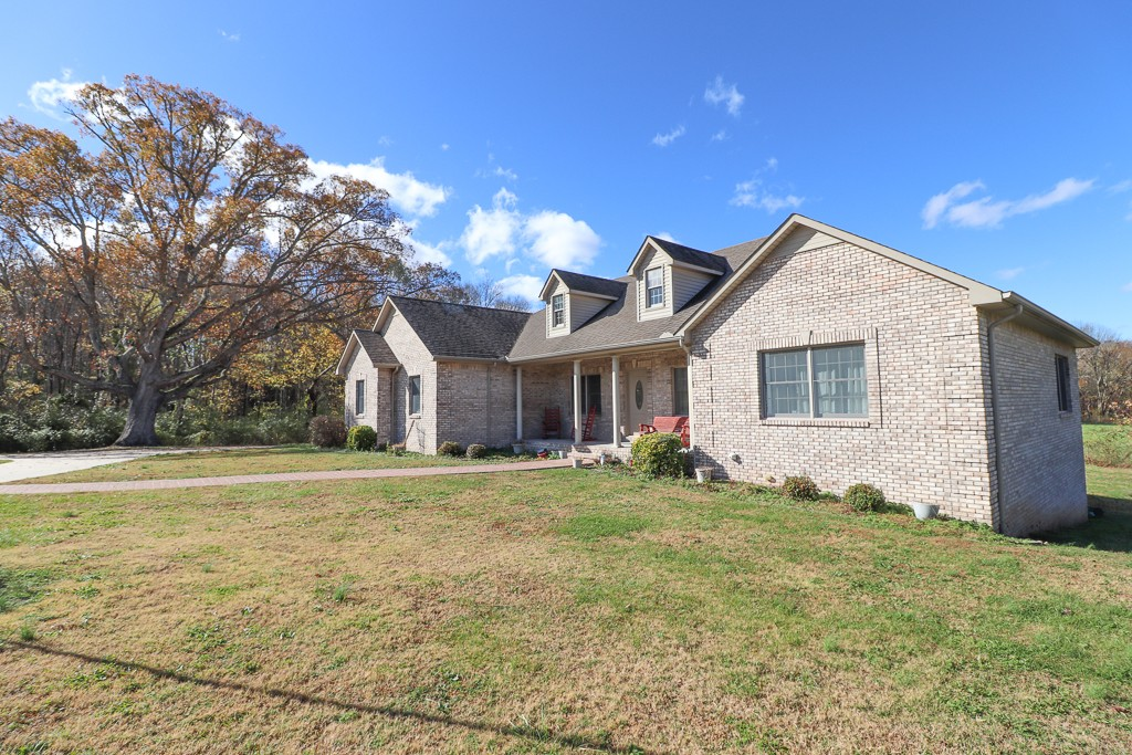 4620 Viola Rd Property Photo - Mc Minnville, TN real estate listing