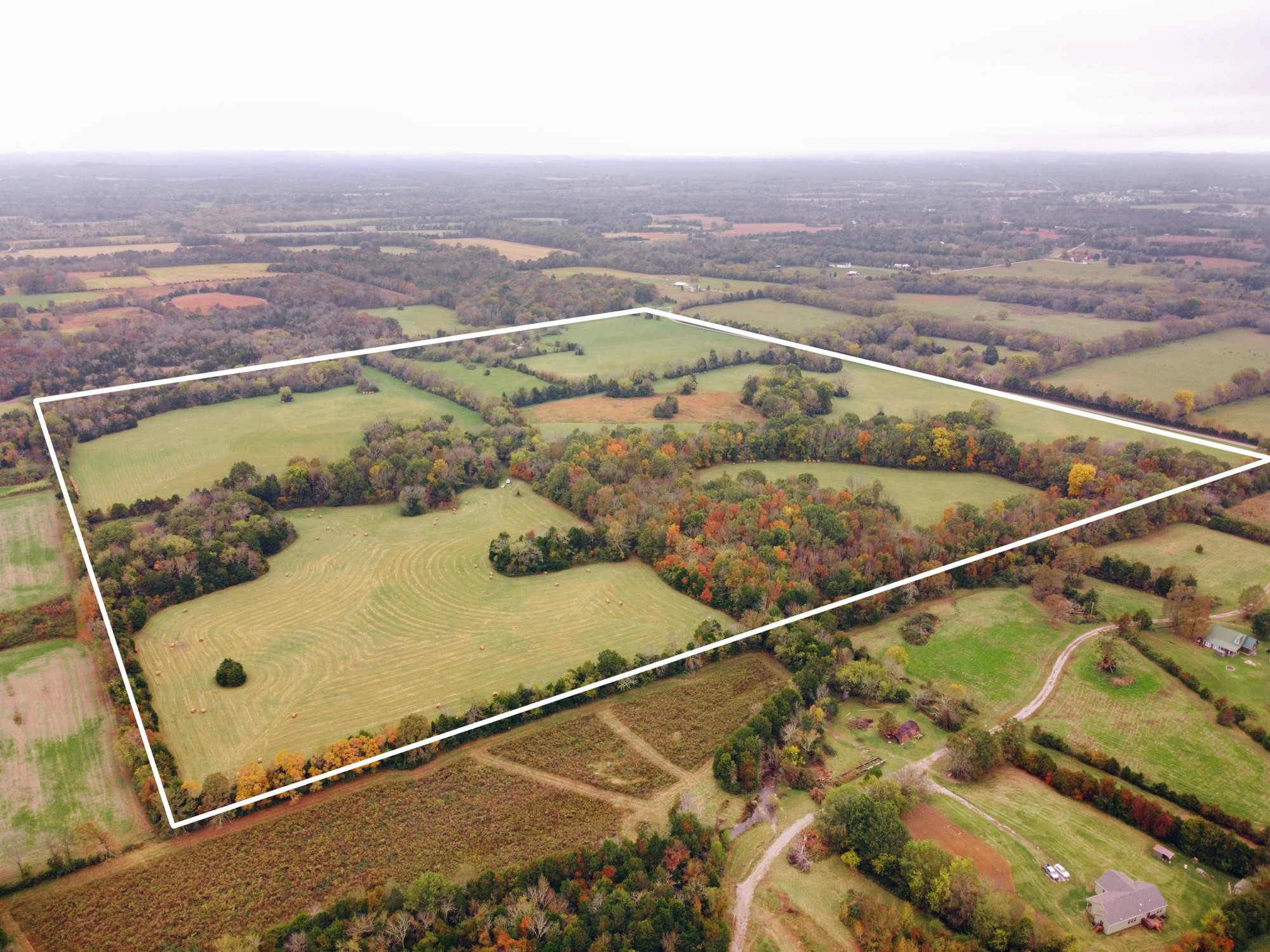 2195 Palmetto Cemetery Rd Property Photo - Lewisburg, TN real estate listing