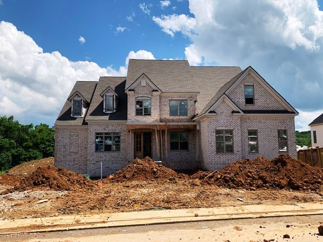 5829 Wagonvale Dr - Lot 123 Property Photo - Arrington, TN real estate listing