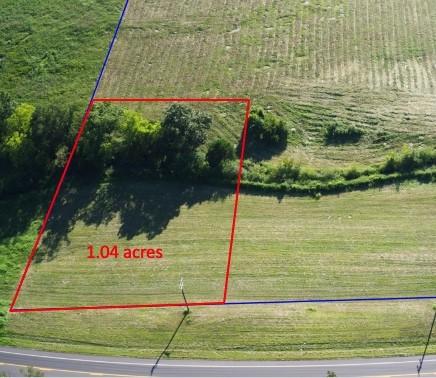 0 Gordonsville Hwy Property Photo - Gordonsville, TN real estate listing