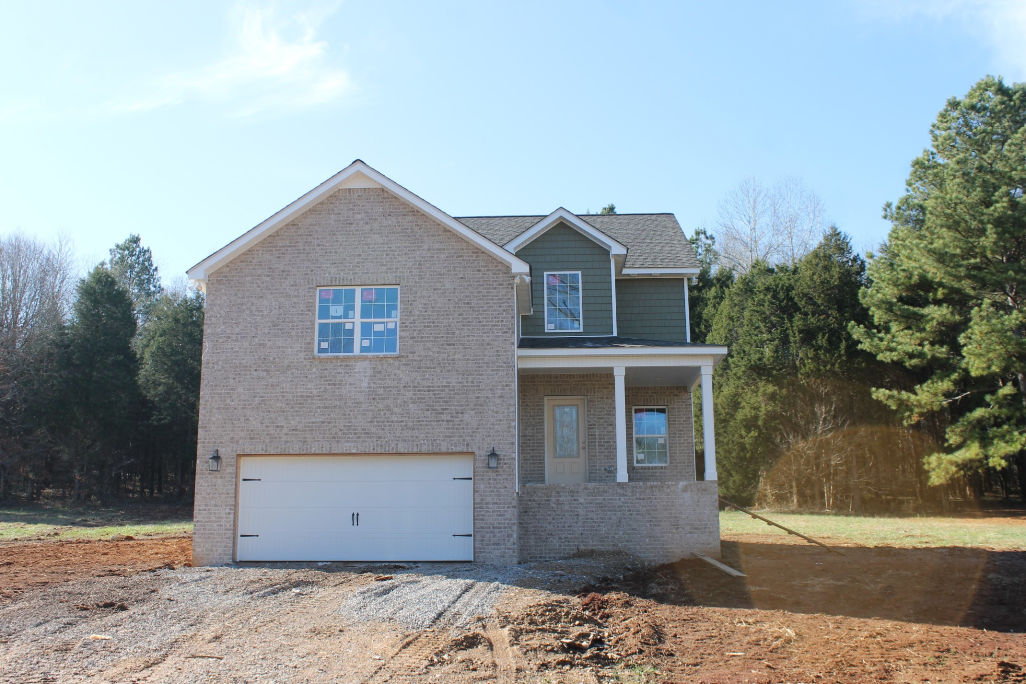 4930 Shiloh Bridge Rd Property Photo - Cumberland Furnace, TN real estate listing