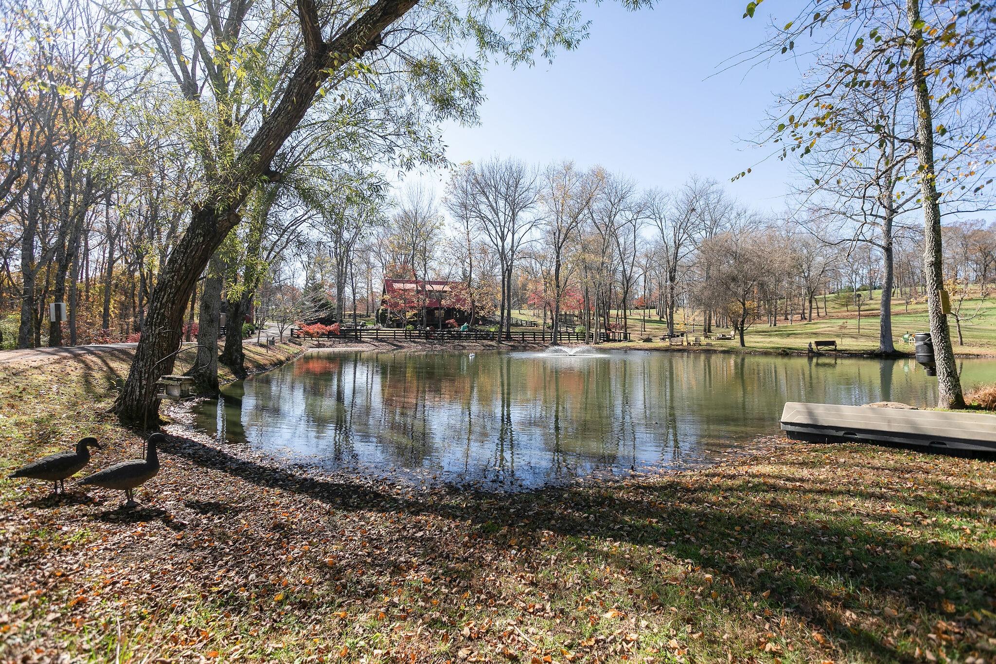 4015 Laurawood Ln Property Photo