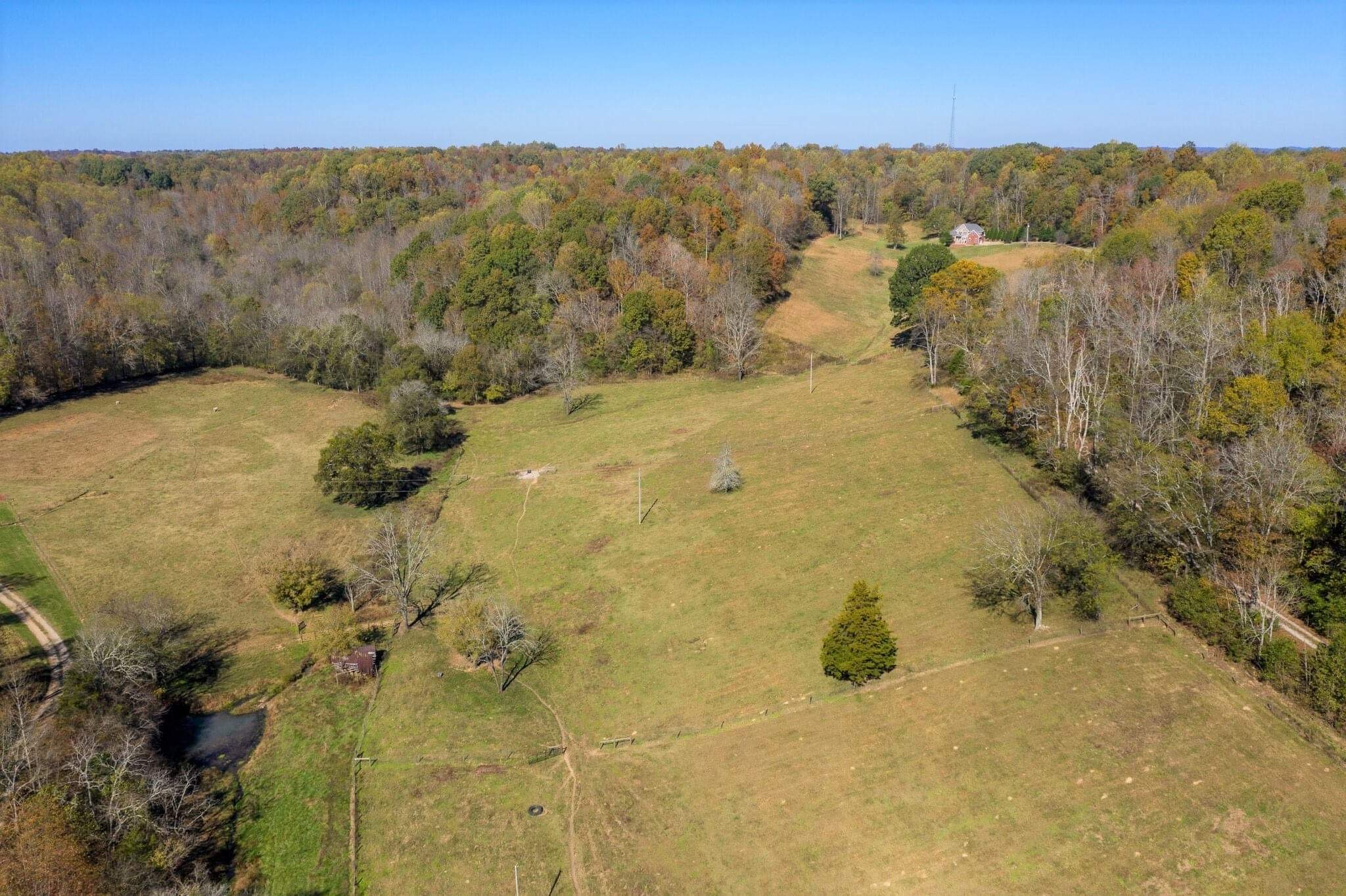205 Young Rd Property Photo - Pulaski, TN real estate listing
