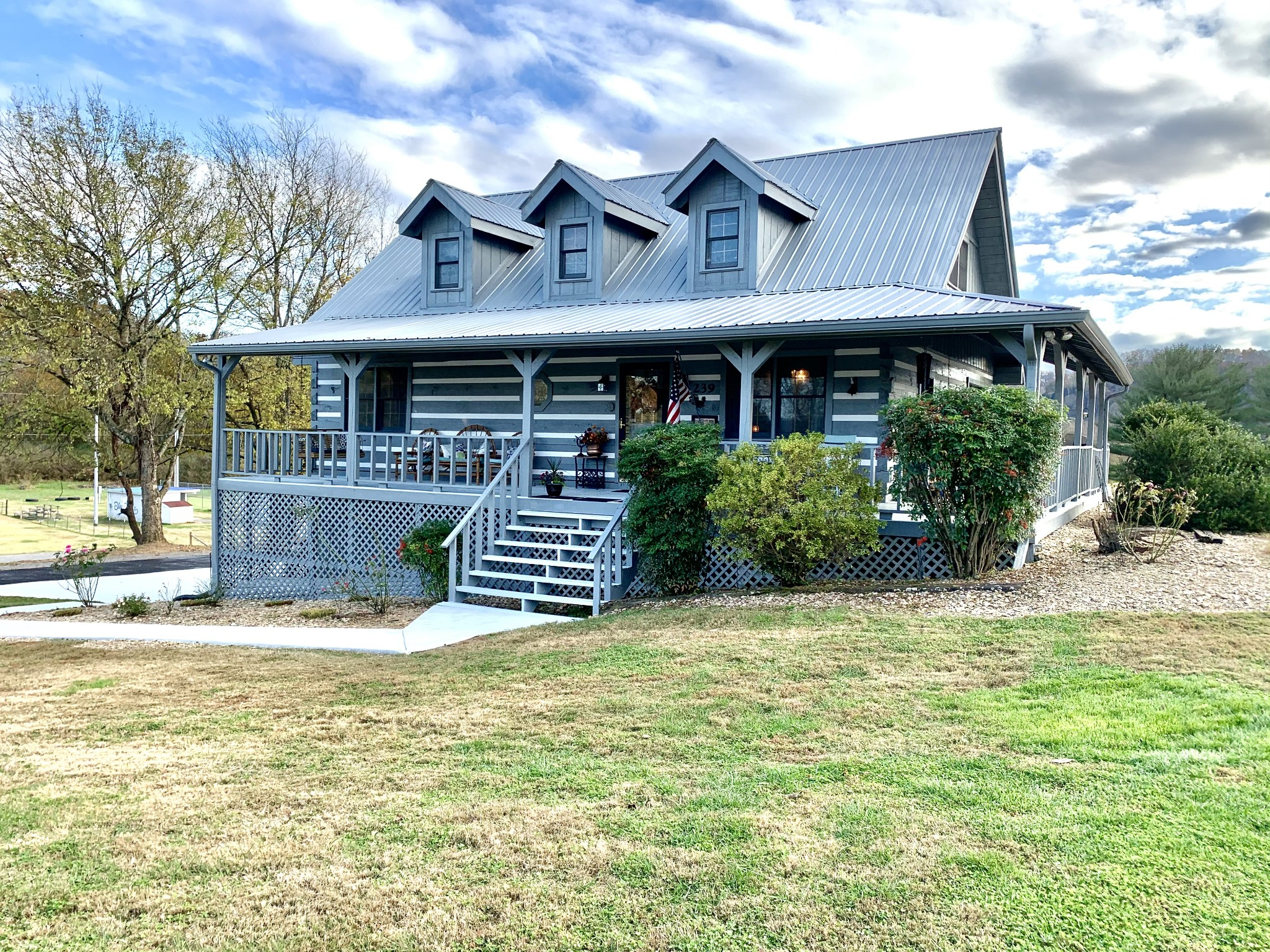 239 Blue Devil Ln Property Photo - Gainesboro, TN real estate listing