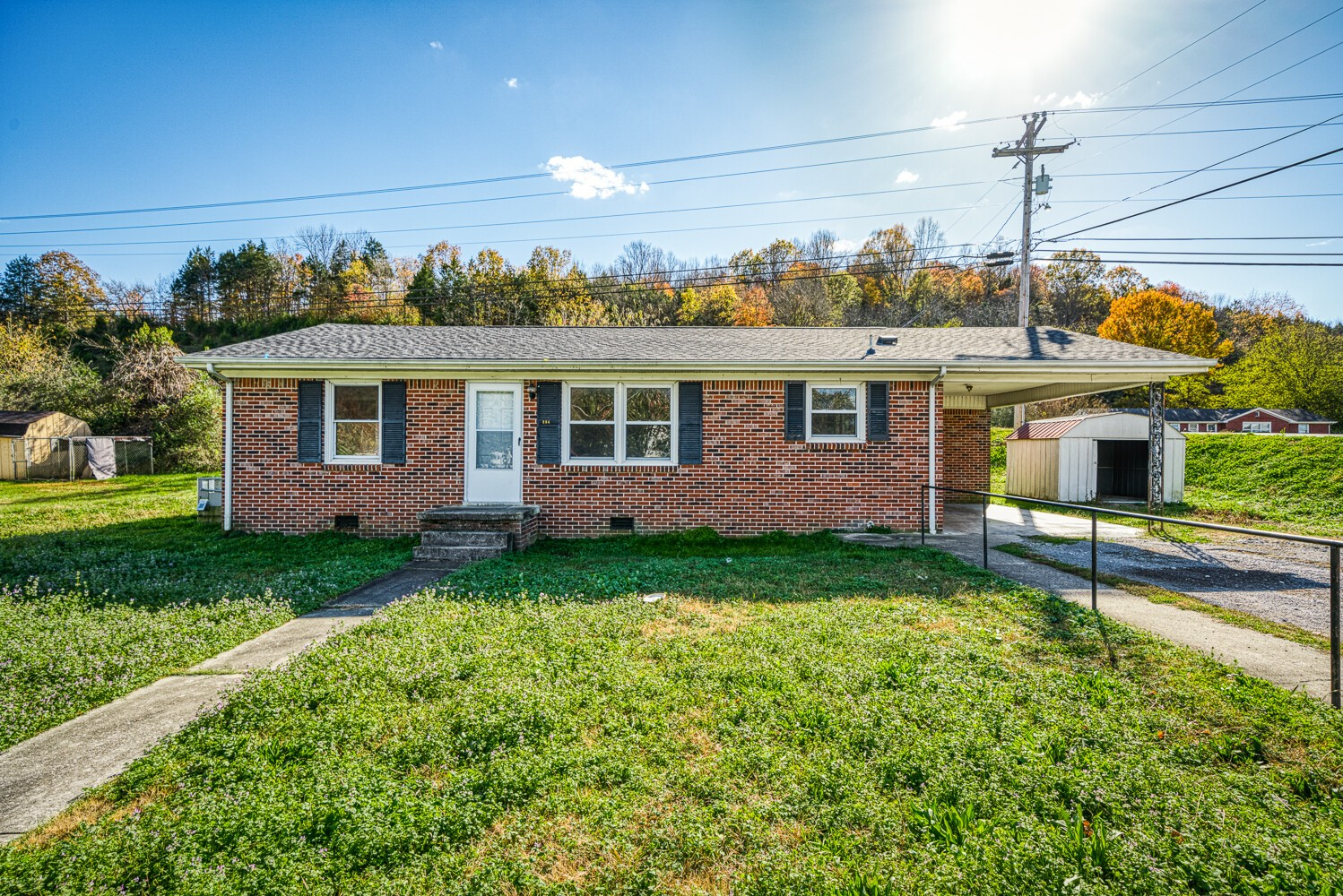 234 Church St Property Photo - Dowelltown, TN real estate listing