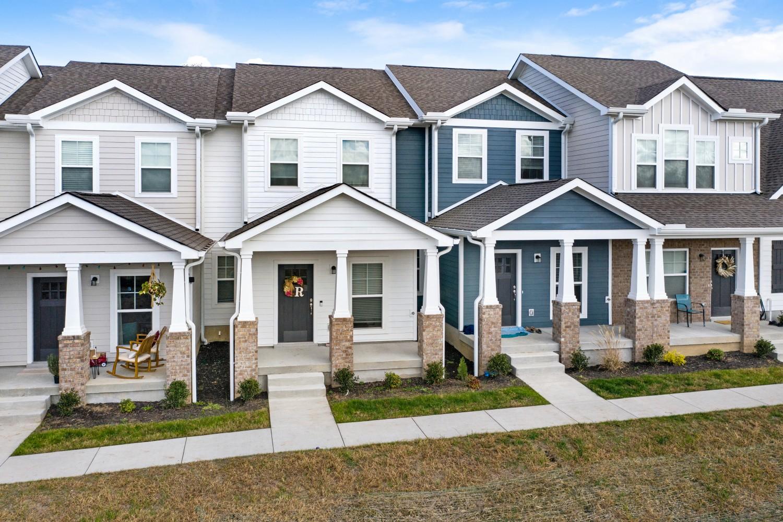 933 Ashland Place Dr Property Photo - Nashville, TN real estate listing