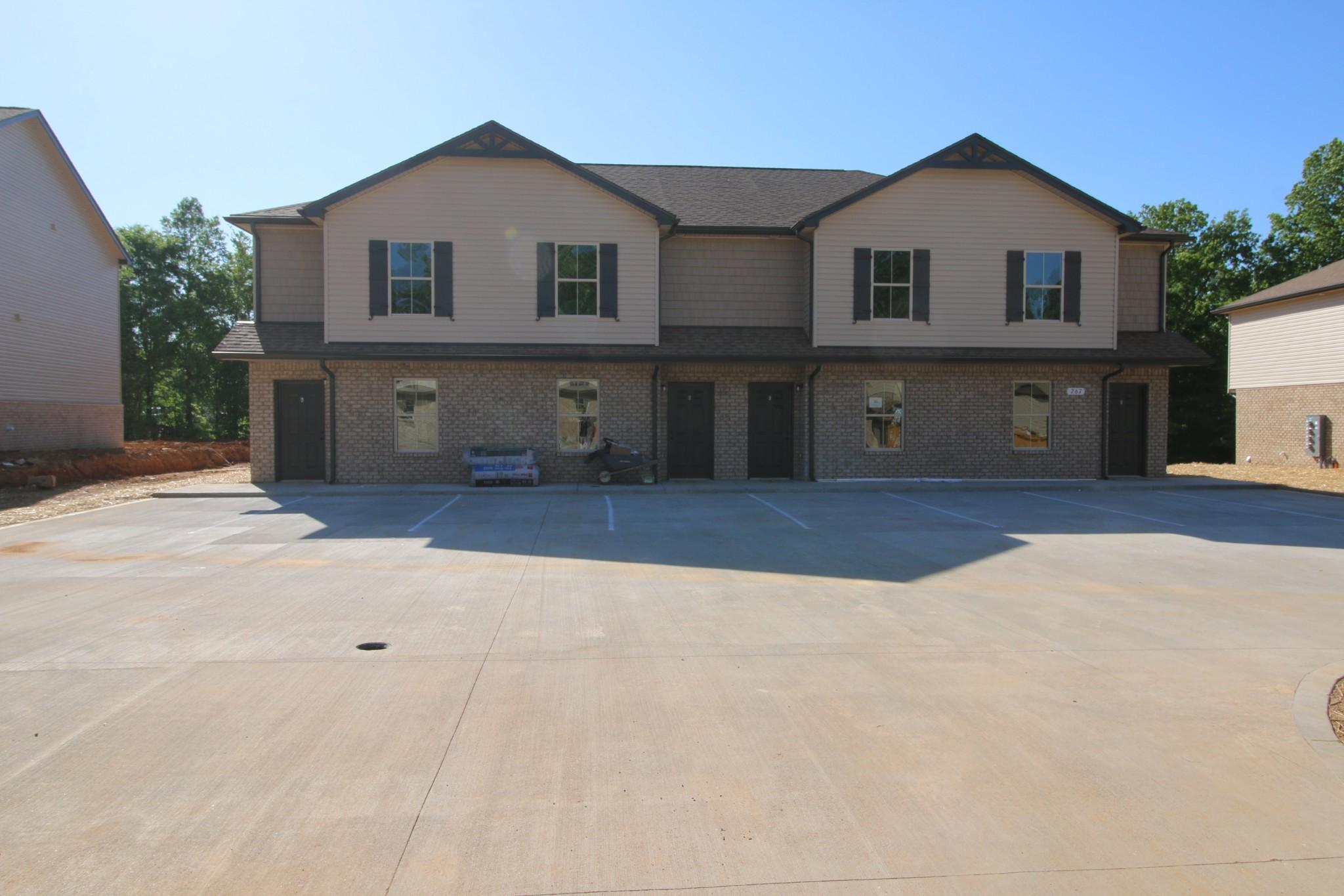 36 Flint Ridge Property Photo - Clarksville, TN real estate listing
