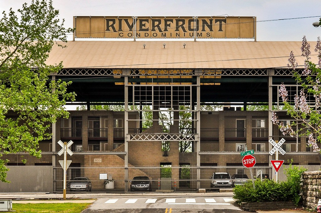 1032 1st Ave N Property Photo - Nashville, TN real estate listing