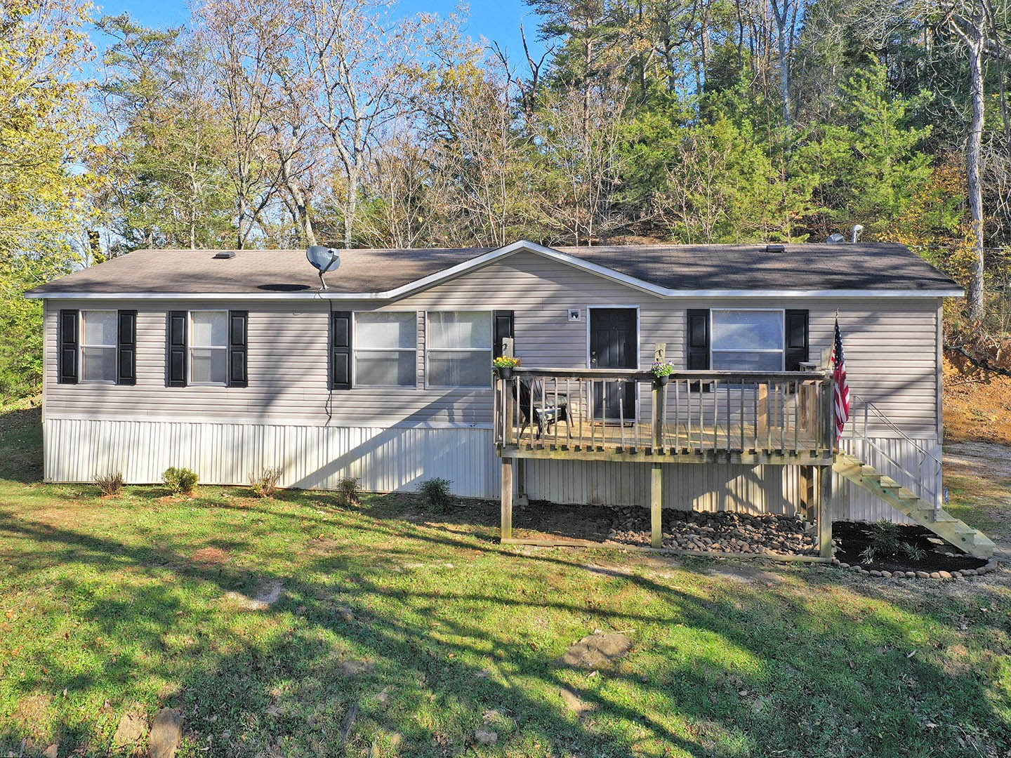 743 Autumns Peak Way Property Photo - Sevierville, TN real estate listing