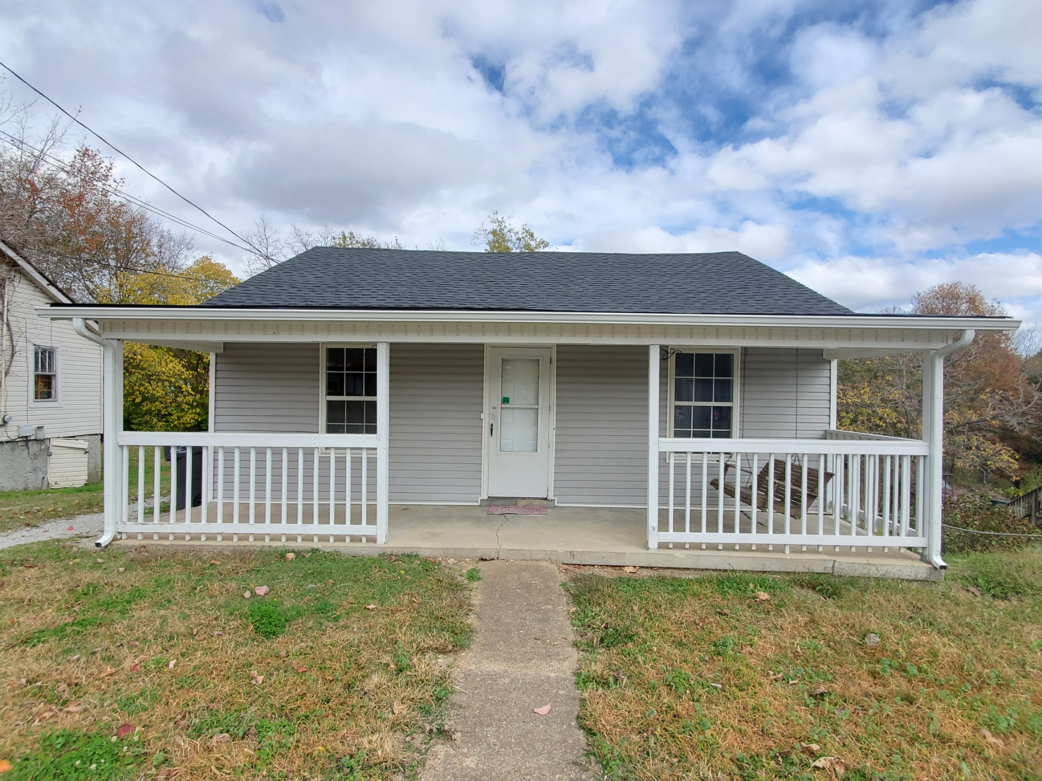 329 E 18th St Property Photo - Columbia, TN real estate listing