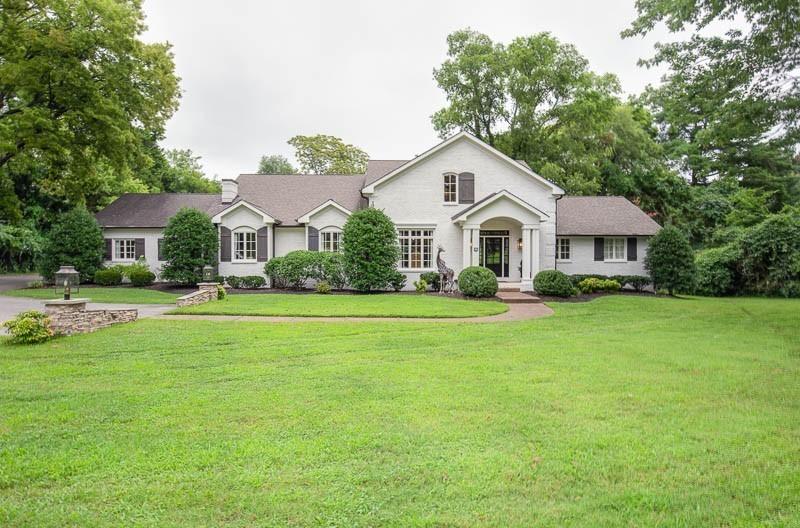 5034 Franklin Pike Property Photo - Nashville, TN real estate listing