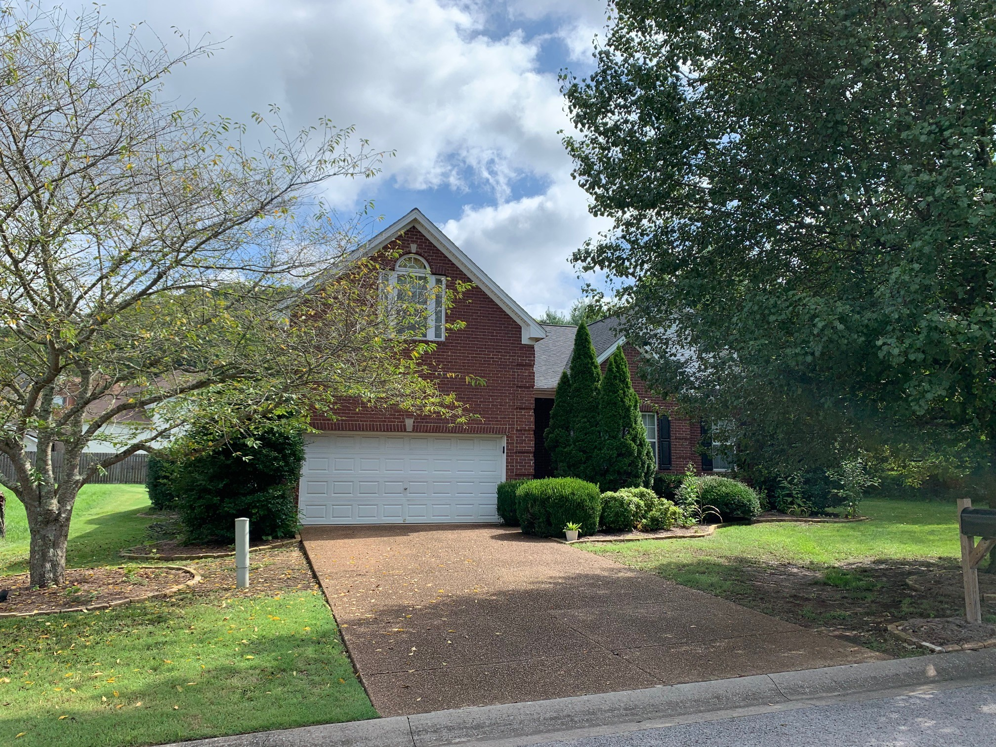 8000 Settlers Way Property Photo - Nashville, TN real estate listing