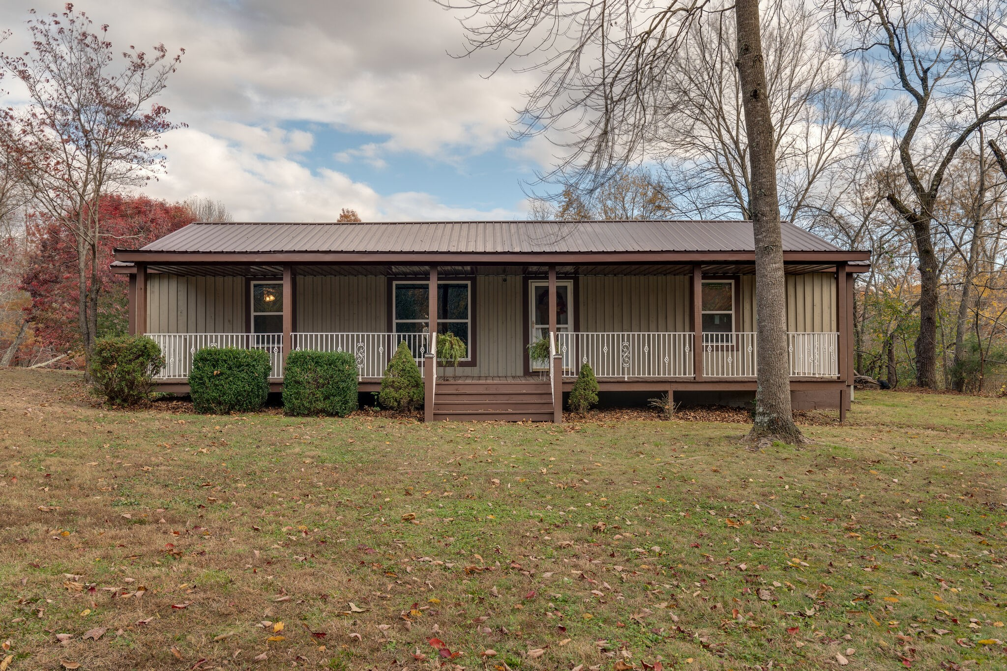 28 Ratliff Rd Property Photo - Summertown, TN real estate listing