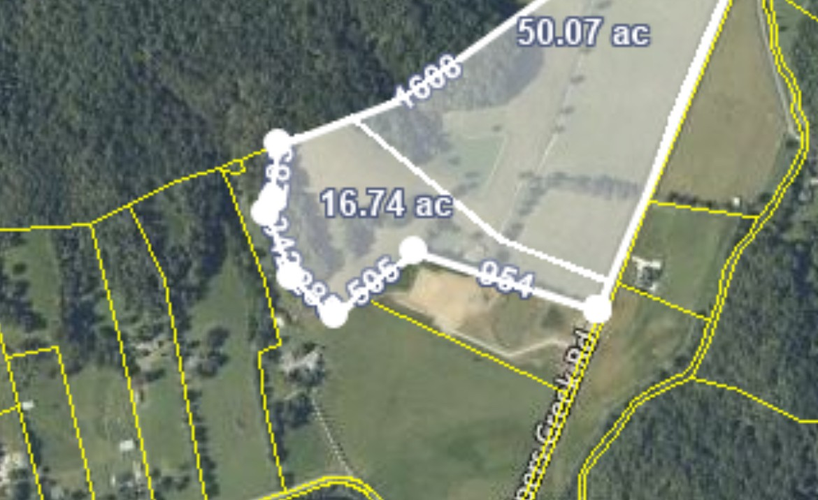 0 Leipers Creek Rd, Parcel 1 Property Photo - Franklin, TN real estate listing