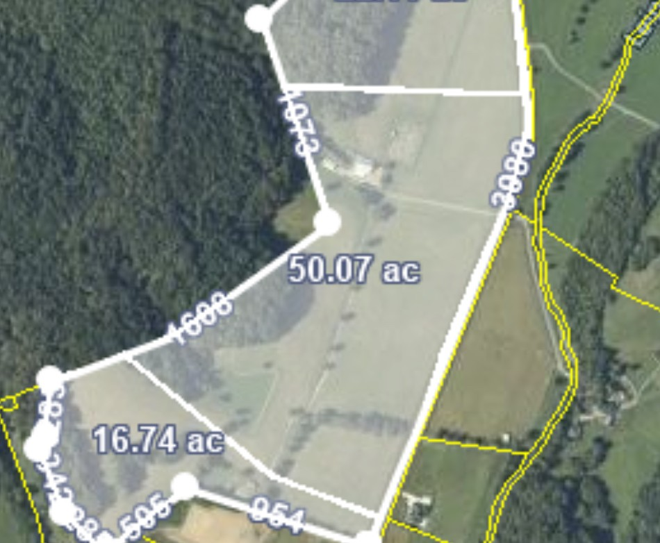 0 Leipers Creek Rd, Parcel 2 Property Photo - Franklin, TN real estate listing