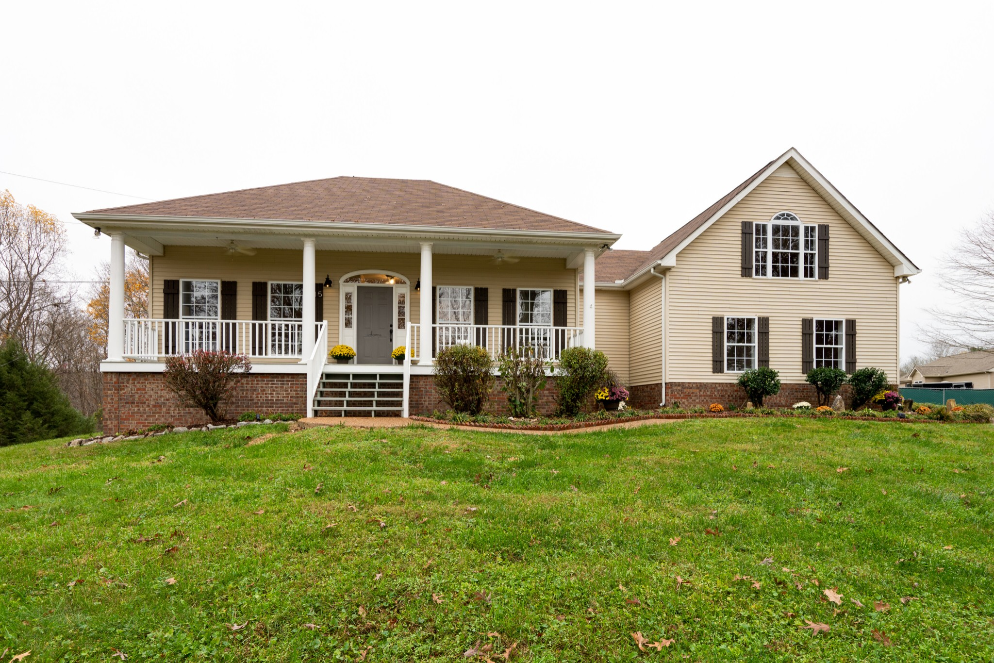 915 Bowling Branch Rd Property Photo - Cottontown, TN real estate listing