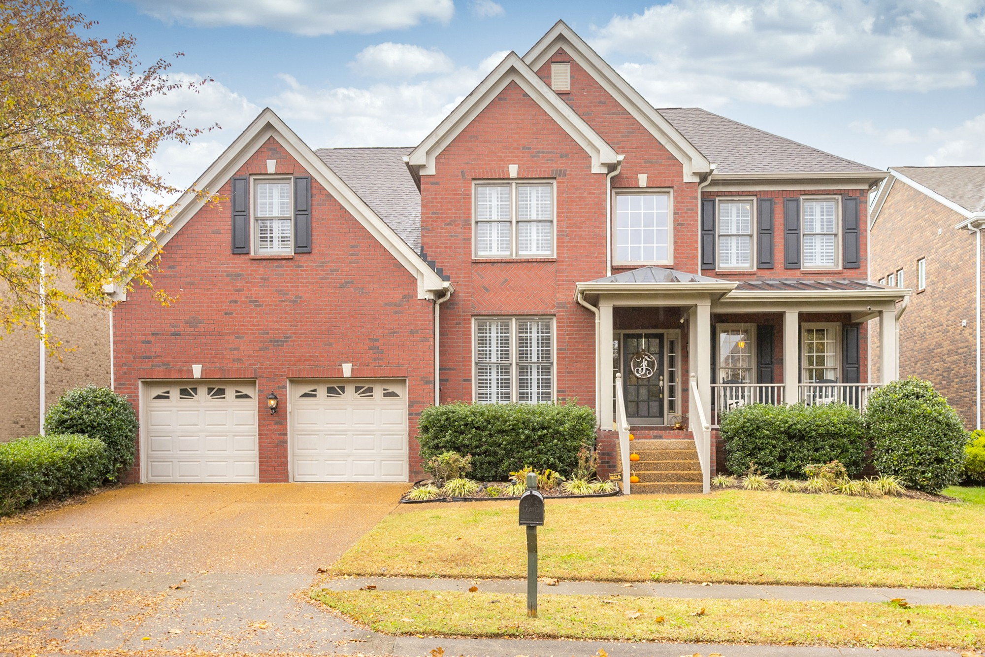 3251 Locust Holw Property Photo - Nolensville, TN real estate listing