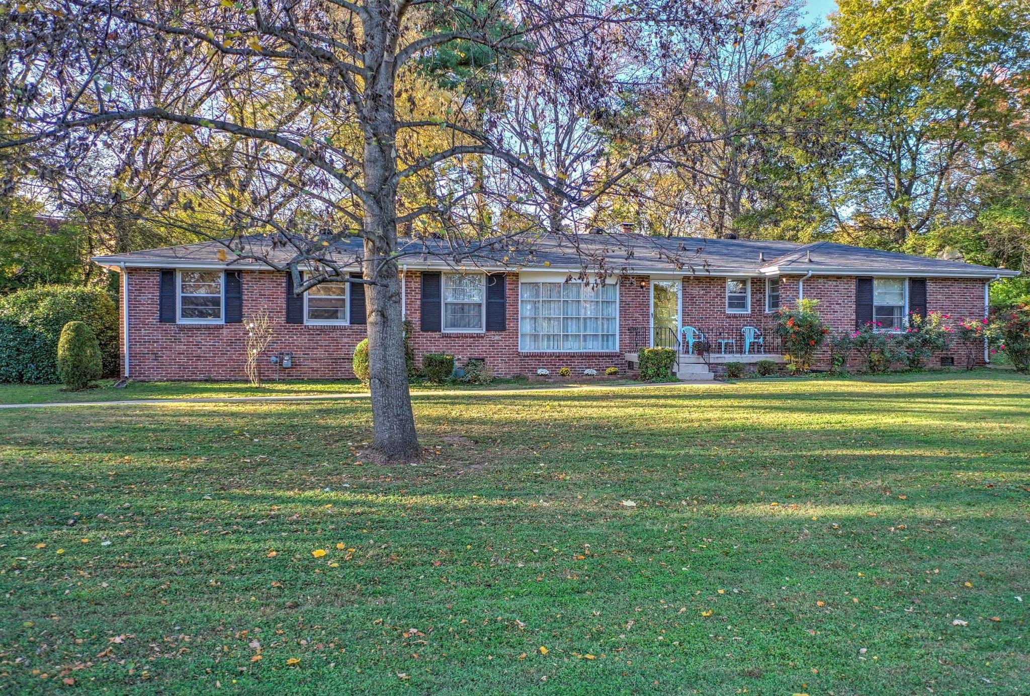 413 Foothill Dr Property Photo - Nashville, TN real estate listing
