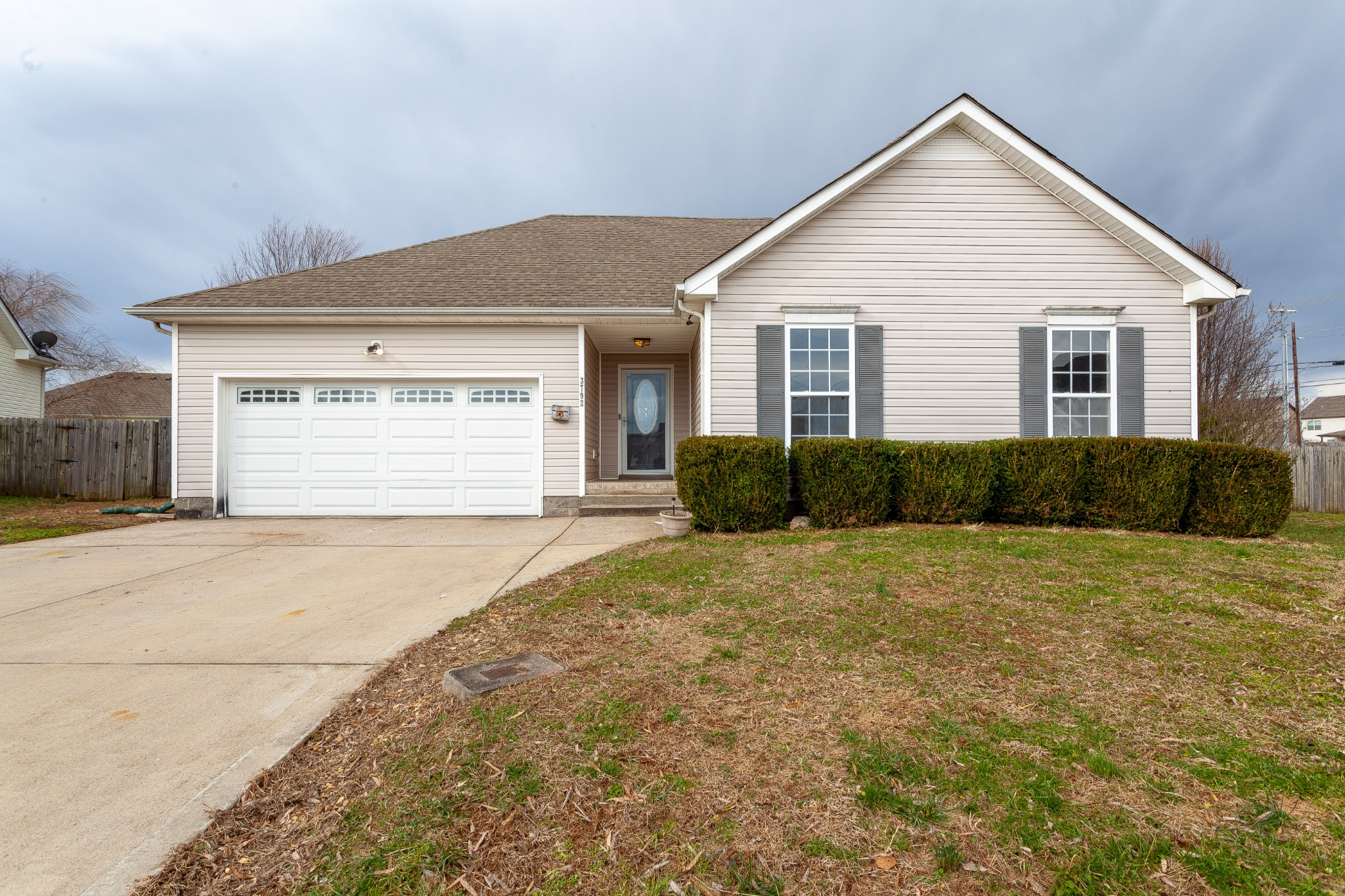 3792 Naples Ct N Property Photo - Clarksville, TN real estate listing