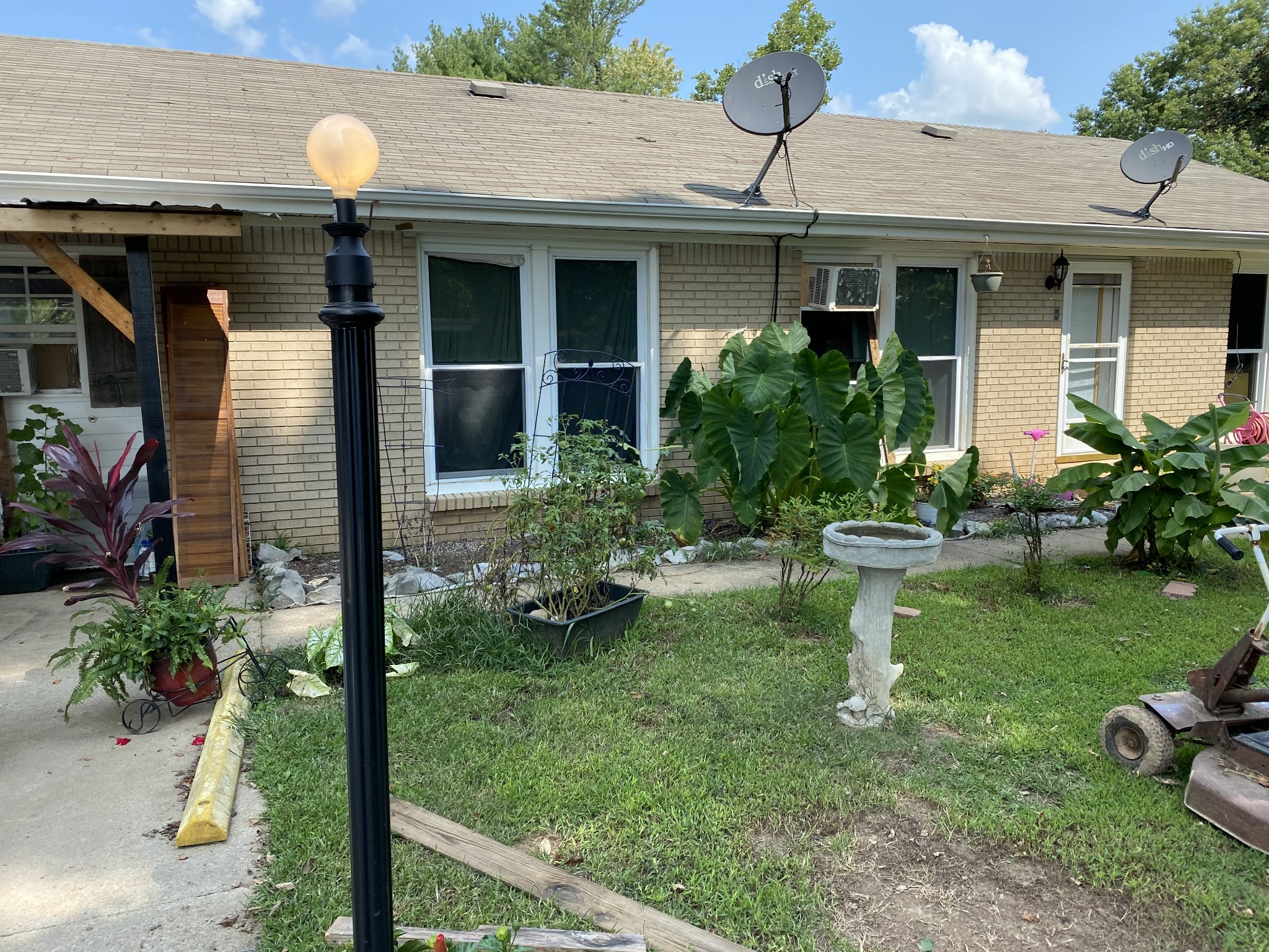 244 Zachry Dr Property Photo - Clarksville, TN real estate listing
